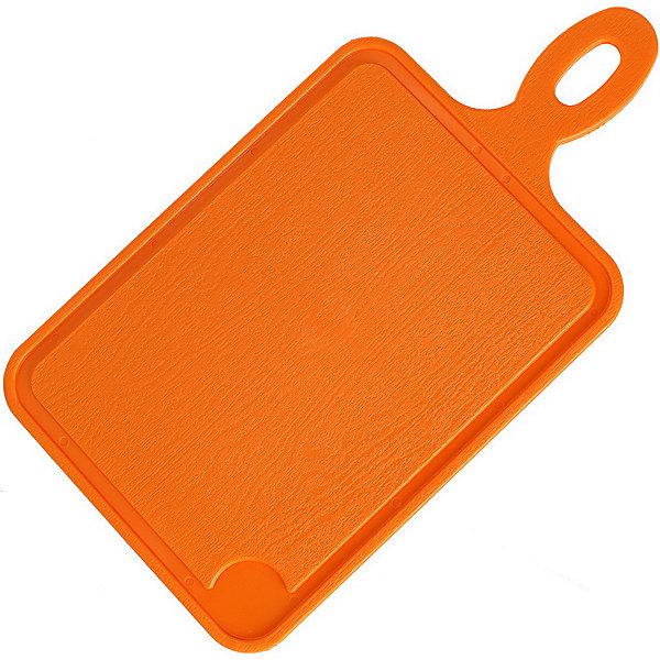 Доска разделочная №1, Plastic CentreКухонная утварь<br>Доска разделочная №1, Plastic Centre<br><br>Характеристики:<br><br>• Цвет: зеленый<br>• Материал: пластик<br>• В комплекте: 1 штука<br>• Размер: 35х19 см<br><br>Хорошие разделочные доски позволят вам легко навести порядок на вашей кухне и не отвлекаться на мелочи. Эта доска оснащена специальным желобком, который поможет слить стекающую воду, не потревожив продукты. Изготовлены они из высококачественного пищевого пластика, который безопасен  для здоровья. Доска устойчива к запахам и порезам от ножа.<br><br>Доска разделочная №1, Plastic Centre  можно купить в нашем интернет-магазине.<br><br>Ширина мм: 350<br>Глубина мм: 190<br>Высота мм: 7<br>Вес г: 242<br>Возраст от месяцев: 216<br>Возраст до месяцев: 1188<br>Пол: Унисекс<br>Возраст: Детский<br>SKU: 5545669