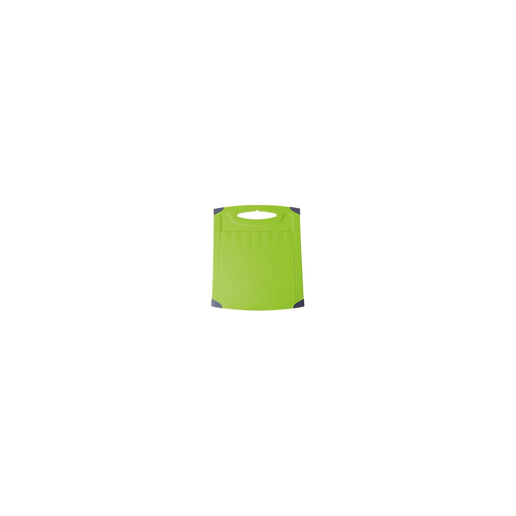 Доска разделочная Люкс №4, Plastic CentreПосуда<br>Доска разделочная Люкс №4, Plastic Centre<br><br>Характеристики:<br><br>• Цвет: оранжевый<br>• Материал: пластик<br>• В комплекте: 1 штука<br>• Размер: 40х30 см<br><br>Хорошие разделочные доски позволят вам легко навести порядок на вашей кухне и не отвлекаться на мелочи. Эта доска оснащена специальным желобком, который поможет слить стекающую воду, не потревожив продукты. Изготовлены они из высококачественного пищевого пластика, который безопасен  для здоровья. Доска устойчива к запахам и порезам от ножа. Стильный дизайн не оставит равнодушным никого.<br><br>Доска разделочнаяЛюкс №4, Plastic Centre можно купить в нашем интернет-магазине.<br><br>Ширина мм: 400<br>Глубина мм: 300<br>Высота мм: 6<br>Вес г: 566<br>Возраст от месяцев: 216<br>Возраст до месяцев: 1188<br>Пол: Унисекс<br>Возраст: Детский<br>SKU: 5545680