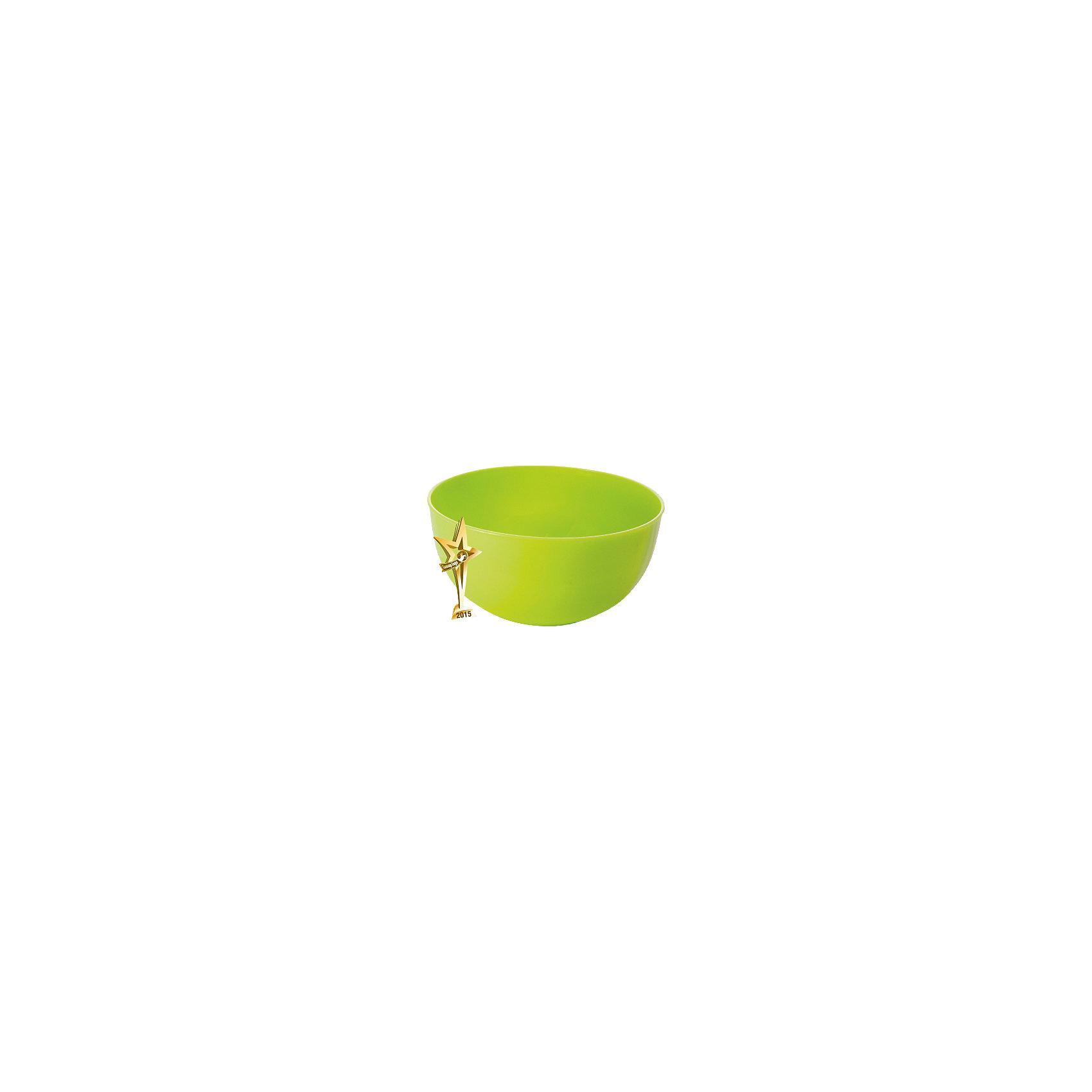 Салатник Galaxy 2,5 л, Plastic CentreПосуда<br>Наш многофункциональный салатник прекрасно подходит как для приготовления, так и для подачи различных блюд на стол. Лаконичный дизайн впишется в любую обстановку кухни.<br><br>Ширина мм: 210<br>Глубина мм: 210<br>Высота мм: 103<br>Вес г: 119<br>Возраст от месяцев: 216<br>Возраст до месяцев: 1188<br>Пол: Унисекс<br>Возраст: Детский<br>SKU: 5545693