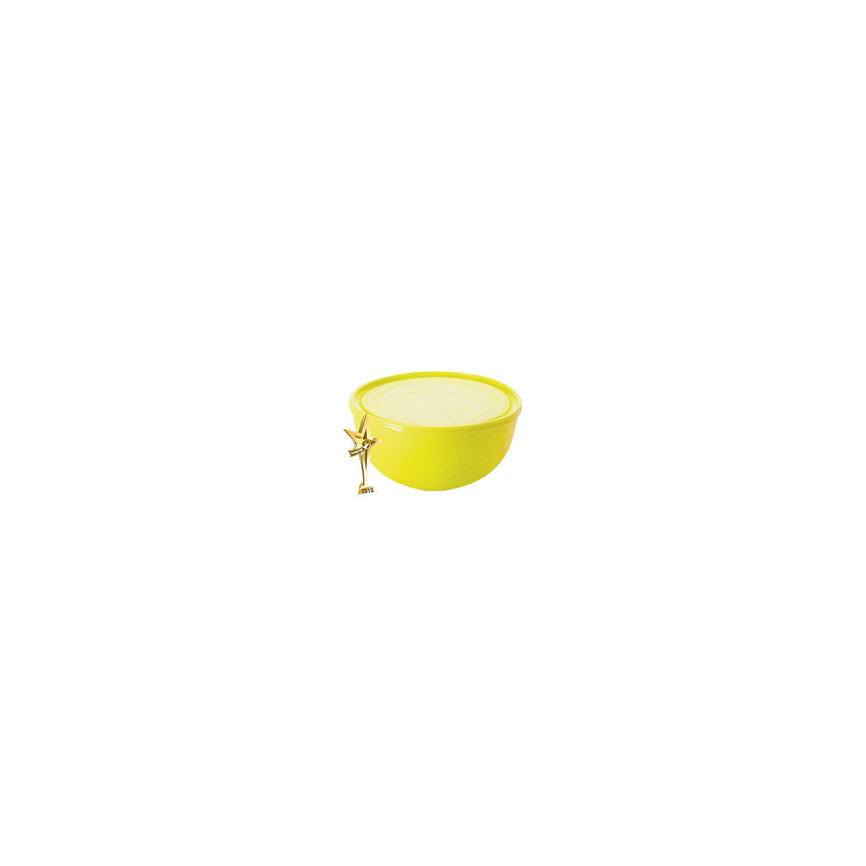 Салатник Galaxy 2,5 л с крышкой, Plastic CentreПосуда<br>Наш многофункциональный салатник с крышкой прекрасно подходит как для приготовления, так и для подачи различных блюд на стол. Лаконичный дизайн впишется в любую обстановку кухни. Крышка сохранит свежесть приготовленных блюд.<br><br>Ширина мм: 218<br>Глубина мм: 212<br>Высота мм: 105<br>Вес г: 174<br>Возраст от месяцев: 216<br>Возраст до месяцев: 1188<br>Пол: Унисекс<br>Возраст: Детский<br>SKU: 5545694