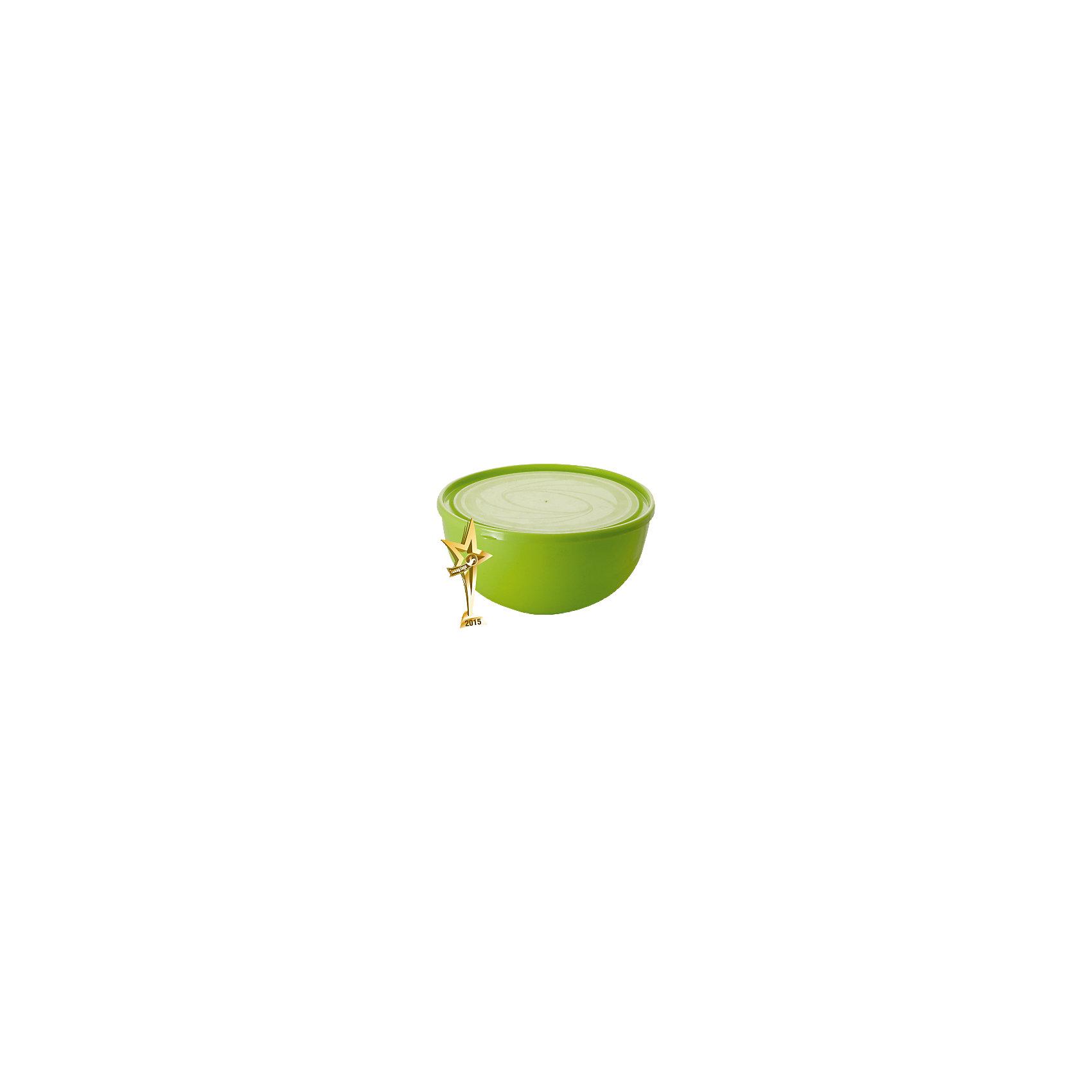 Салатник Galaxy 4,0 л с крышкой, Plastic CentreДетская посуда<br>Салатник Galaxy 4,0 л с крышкой, Plastic Centre<br><br>Характеристики:<br><br>• Цвет: зеленый<br>• Материал: пластик<br>• В комплекте: 1 штука<br>• Объем: 4 литра<br>• С крышкой<br><br>Благодаря яркому интересному дизайну этот салатник придаст творческой атмосферы вашей кухне и процессу готовки. Его можно использовать как для приготовления блюд, так и для их подачи на стол. Салатник имеет литраж 4 л, а так же изготовлен из высококачественного пластика. Дополнительно к салатнику прилагается крышка, которая защитит еду от запахов.<br><br>Салатник Galaxy 4,0 л с крышкой, Plastic Centre можно купить в нашем интернет-магазине.<br><br>Ширина мм: 260<br>Глубина мм: 255<br>Высота мм: 130<br>Вес г: 315<br>Возраст от месяцев: 216<br>Возраст до месяцев: 1188<br>Пол: Унисекс<br>Возраст: Детский<br>SKU: 5545695