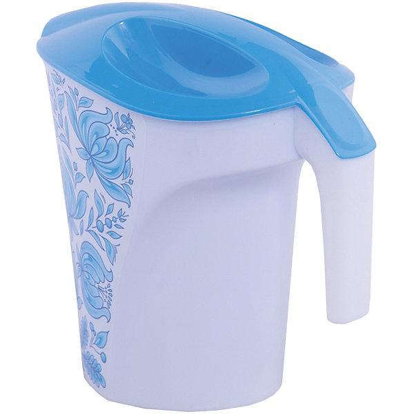 Кувшин Цветы 3 л и 4 стакана, Plastic CentreКухонная утварь<br>Кувшин Цветы 3 л и 4 стакана, Plastic Centre<br><br>Характеристики:<br><br>• Материал: пластик<br>• Цвет: желтый<br>• В комплекте: 1 кувшин, 4 стакана<br>• Объем: 3 литра<br><br>Кувшин подойдет для хранения соков или воды. Крепкая и очень удобная ручка делает процесс наливания воды доступным даже для детей. Красивый дизайн кувшина, форма и его цвет позволят ему вписаться в любой интерьер. Сделан кувшин из прочного пластика, которые не выделяет вредных веществ и не отражается на вкусе воды. Также в комплект входят 4 удобных стакана.<br><br>Кувшин Цветы 3 л и 4 стакана, Plastic Centre можно купить в нашем интернет-магазине.<br><br>Ширина мм: 248<br>Глубина мм: 155<br>Высота мм: 235<br>Вес г: 284<br>Возраст от месяцев: 216<br>Возраст до месяцев: 1188<br>Пол: Унисекс<br>Возраст: Детский<br>SKU: 5545700