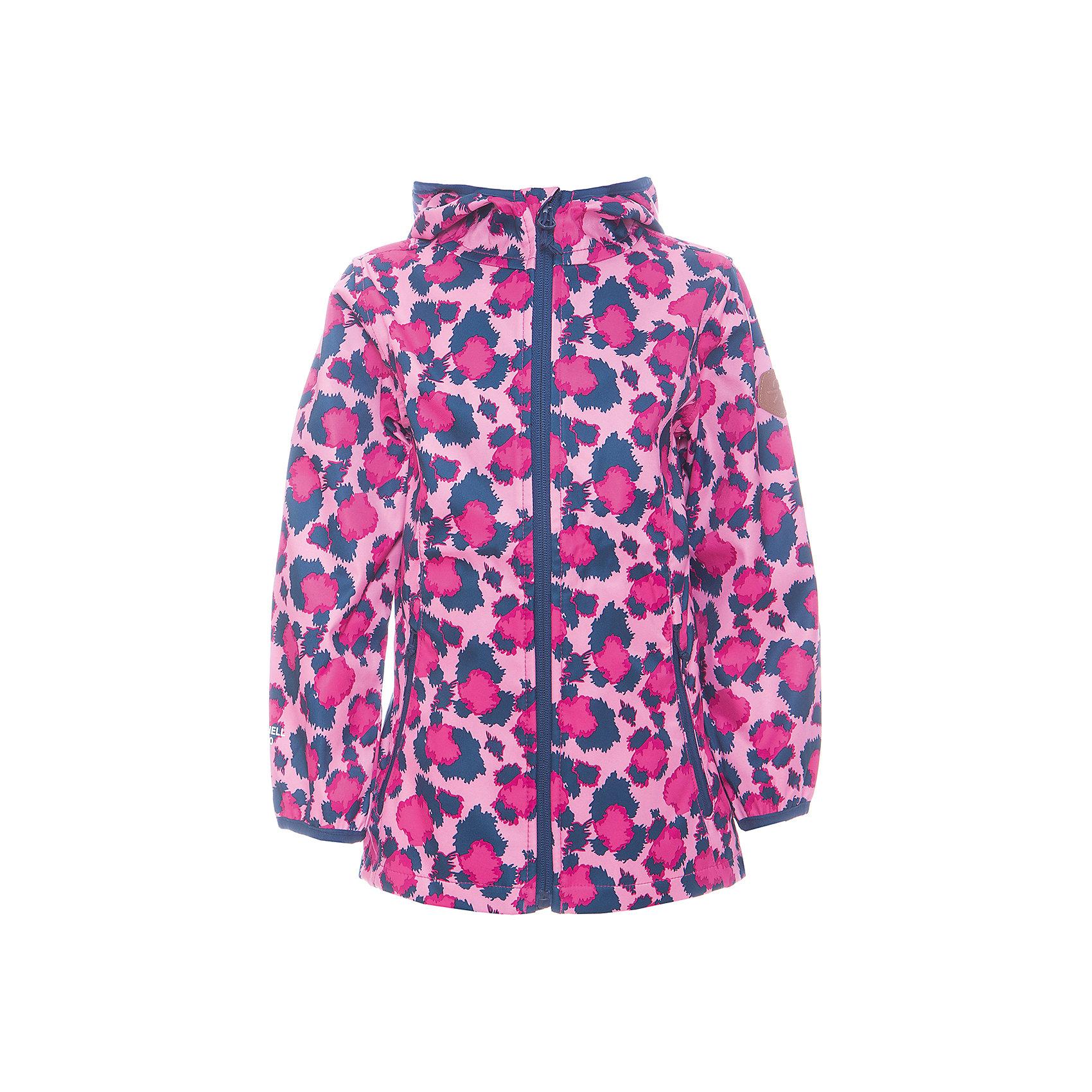 Куртка для девочки Color KidsВерхняя одежда<br>Характеристики товара:<br><br>• цвет: сиреневый<br>• состав: 100 % полиэстер<br>• без утеплителя<br>• эластичные манжеты<br>• водоотталкивающая: 8000 мм<br>• воздухопроницаемость: 3000 г/м2/24ч<br>• ветрозащитная <br>• светоотражающие детали<br>• застежка: молния<br>• капюшон <br>• защита подбородка<br>• сезон: демисезон<br>• температурный режим: +10 до +20<br>• страна производства: Китай<br>• страна бренда: Дания<br><br>Эта симпатичная и удобная куртка сделана из непромокаемого легкого материала, поэтому отлично подойдет для дождливой погоды в весенне-летний сезон. <br><br>Она комфортно сидит и обеспечивает ребенку необходимое удобство. <br><br>Очень стильно смотрится. Отличный вариант качественной одежды от проверенного производителя!<br><br>Куртку для девочки от датского бренда Color Kids (Колор кидз) можно купить в нашем интернет-магазине.<br><br>Ширина мм: 356<br>Глубина мм: 10<br>Высота мм: 245<br>Вес г: 519<br>Цвет: фиолетовый<br>Возраст от месяцев: 48<br>Возраст до месяцев: 60<br>Пол: Женский<br>Возраст: Детский<br>Размер: 110,116,122,128,140,152,92,98,104<br>SKU: 5557279