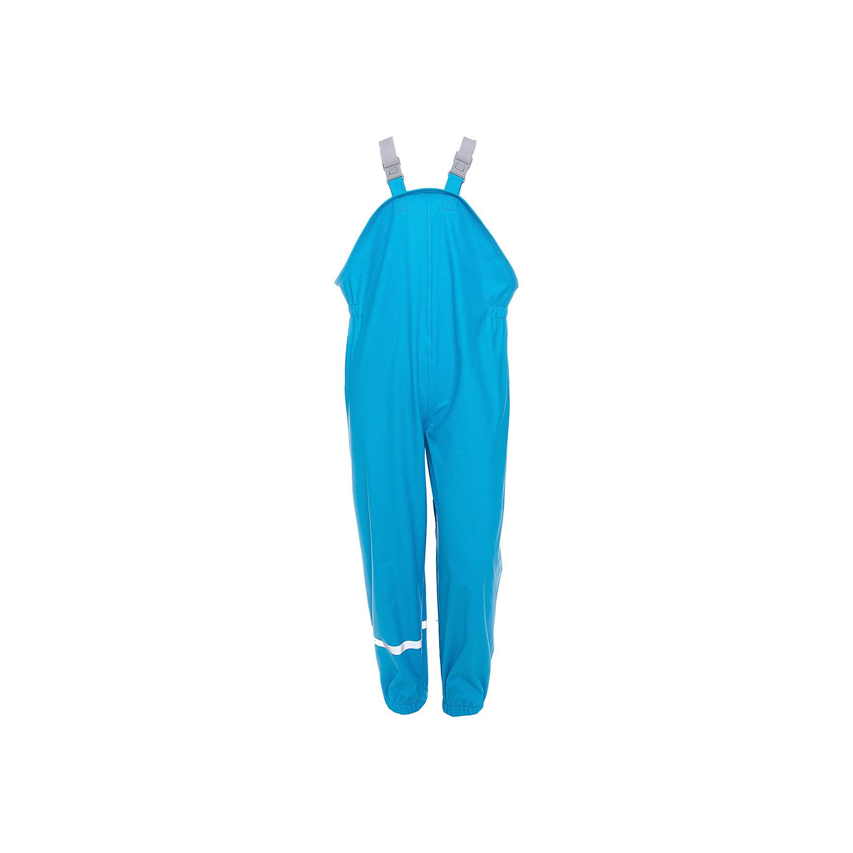 Полукомбинезон для девочки Color KidsВерхняя одежда<br>Характеристики товара:<br><br>• цвет: голубой<br>• состав: 50% полиэстер, 50% полиуретан<br>• регулируемые подтяжки<br>• без утеплителя<br>• швы проклеены<br>• водонепроницаемый <br>• ветрозащитный<br>• светоотражающие детали<br>• эластичные манжеты<br>• эластичная талия<br>• сезон: демисезон<br>• температурный режим: +10 до +20<br>• страна производства: Китай<br>• страна бренда: Дания<br><br>Такой удобный комбинезон сделан из непромокаемого легкого материала, поэтому отлично подойдет для дождливой погоды в межсезонье. <br><br>Одежду от датского бренда Color Kids уже успели оценить многие потребители по всему миру! Она удобная и красивая, если линейки, разработанные специально для детей. Для производства изделий используются только безопасные, качественные материалы и фурнитура. Подарите своем у ребенку модную и комфортную одежду от известного бренда!<br><br>Полукомбинезон для девочки от датского бренда Color Kids (Колор кидз) можно купить в нашем интернет-магазине.<br><br>Ширина мм: 215<br>Глубина мм: 88<br>Высота мм: 191<br>Вес г: 336<br>Цвет: голубой<br>Возраст от месяцев: 84<br>Возраст до месяцев: 96<br>Пол: Женский<br>Возраст: Детский<br>Размер: 128,116,122<br>SKU: 5557289