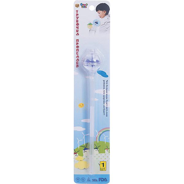 Трубочка Пропеллер, Funny LineТрубочки для коктейлей<br>Характеристики:<br><br>• Предназначение: для напитков<br>• Материал: пластик<br>• Размеры упаковки (Д*Ш*В): 5*6*29 см<br>• Вес в упаковке: 52 г<br>• Упаковка: блистер на картонной подложке<br><br>Трубочка для напитков изготовлена из мягкого, экологически безопасного пластика, не имеет запаха. Выполнена в оригинальной форме: на трубочке имеется круглая капсула, внутри которой расположен разноцветный пропеллер. Во время употребления коктейля или сока, пропеллер начинает крутиться. Такие трубочки станут стильными аксессуарами для детского праздника или тематической вечеринки!<br><br>Трубочку Пропеллер, Funny Line можно купить в нашем интернет-магазине.<br>Ширина мм: 50; Глубина мм: 60; Высота мм: 290; Вес г: 52; Возраст от месяцев: 36; Возраст до месяцев: 2147483647; Пол: Унисекс; Возраст: Детский; SKU: 5557465;