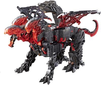Трансформеры Hasbro Трансформеры 5 , Турбо Дракон