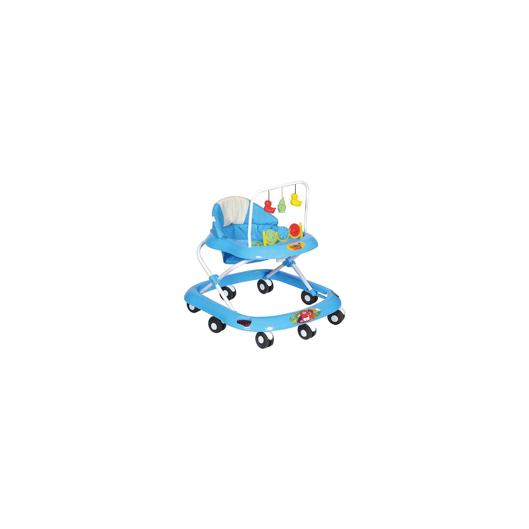 Ходунки Игрушки, Shine Ring, голубойSHINE RING  Ходунки (8 колес,игрушки,муз) 6 шт в кор.(67*60*52), BLUE/ Голубой<br><br>Ширина мм: 670<br>Глубина мм: 600<br>Высота мм: 520<br>Вес г: 2550<br>Возраст от месяцев: 6<br>Возраст до месяцев: 12<br>Пол: Унисекс<br>Возраст: Детский<br>SKU: 5559226