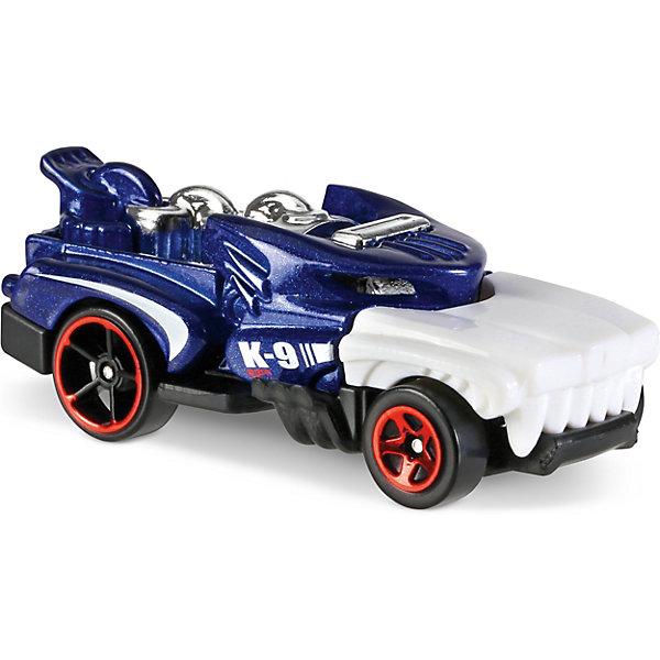 Машинка Hot Wheels из базовой коллекцииМашинки<br><br>Ширина мм: 110; Глубина мм: 45; Высота мм: 110; Вес г: 30; Возраст от месяцев: 36; Возраст до месяцев: 96; Пол: Мужской; Возраст: Детский; SKU: 5559751;