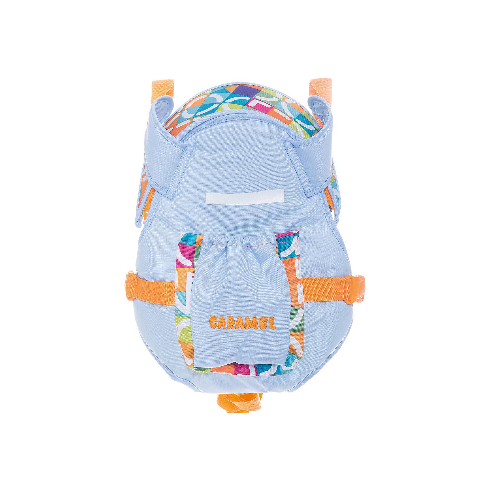 Рюкзак-кенгуру, Pituso, голубойСлинги и рюкзаки-переноски<br>Характеристики:<br><br>• жесткая спинка, которую можно снять;<br>• мягкие боковые полости;<br>• 5 вариантов использования: ребенок лицом к маме, спиной к маме, в положении «лежа»;<br>• допустимая нагрузка: до 9,5 кг;<br>• возраст ребенка: от 1 месяца до 10 месяцев;<br>• мягкие плечевые и нагрудные лямки;<br>• прочные ремни регулируются по длине;<br>• рюкзак оснащен съемным капюшоном;<br>• имеется кармашек для мелочей;<br>• дополнительные аксессуары: съемный нагрудник, держатель для пустышки;<br>• материал: полиэстер, нетоксичный и гипоаллергенный;<br>• размер упаковки: 27х34х11 см;<br>• вес: 700 г.<br><br>Рюкзак-переноска для деток с первого месяца жизни оснащен надежной системой креплений. Ремни регулируются по всем направлениям, ребенок защищен как в положении «лицом к маме», так и в положении «спиной к маме». Нет необходимости дополнительно придерживать ребенка, руки мамочки остаются свободными. Равномерное распределение нагрузки снижает болевые ощущения в спине, поясничном, шейном и грудном отделах. Рюкзак-кенгуру можно использовать до 10-12 месяцев, при условии, что вес ребенка не превышает 9,5 кг.  <br><br>Рюкзак-кенгуру, Pituso, голубой можно купить в нашем интернет-магазине.<br><br>Ширина мм: 270<br>Глубина мм: 340<br>Высота мм: 110<br>Вес г: 700<br>Возраст от месяцев: 1<br>Возраст до месяцев: 10<br>Пол: Унисекс<br>Возраст: Детский<br>SKU: 5563027