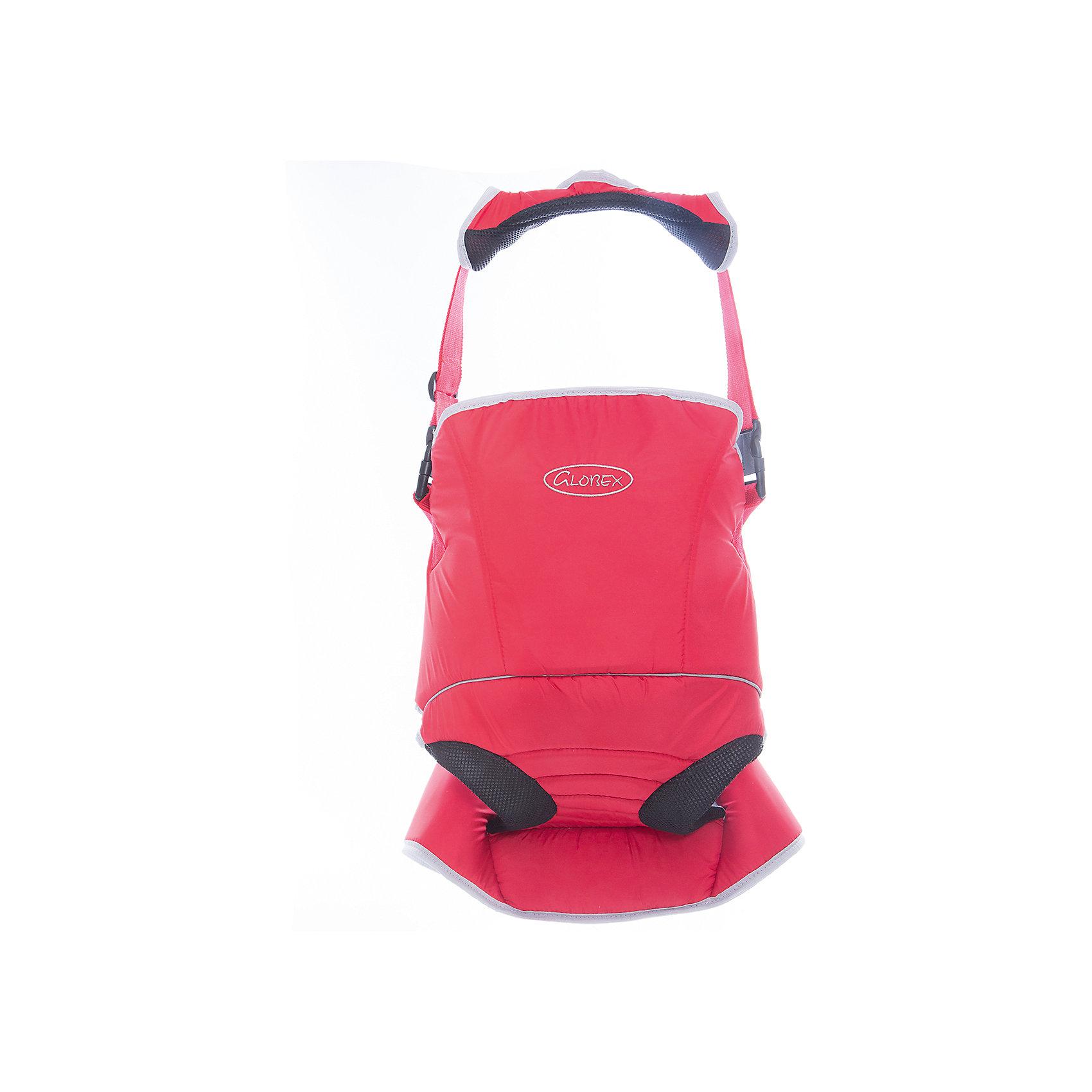 Рюкзак-кенгуру Грандер, Globex, красныйСлинги и рюкзаки-переноски<br>Характеристики:<br><br>• анатомический рюкзак-кенгуру;<br>• возраст ребенка: от 1 года до 3 лет;<br>• вес ребенка: 10-20 кг;<br>• положение ребенка: «лицом к лицу»;<br>• надежная фиксация;<br>• удобные застежки;<br>• мягкие регулируемые наплечники;<br>• мягкие прорези для ножек;<br>• двойное сидение;<br>• размер упаковки: 36х27х10 см;<br>• вес: 700 г.<br><br>Рюкзак-кенгуру Grander позволяет носить ребенка таким образом, чтобы снизить давление на плечи и равномерно распределить нагрузку на спину. Размер регулируется, спинка рюкзака защищает спинку ребенка, двойной вкладыш обеспечивает дополнительный комфорт для малыша во время пребывания в рюкзаке-переноске. <br><br>Рюкзак-кенгуру Грандер, Глобэкс можно купить в нашем интернет-магазине.<br><br>Ширина мм: 360<br>Глубина мм: 270<br>Высота мм: 100<br>Вес г: 700<br>Возраст от месяцев: 1<br>Возраст до месяцев: 10<br>Пол: Унисекс<br>Возраст: Детский<br>SKU: 5563029