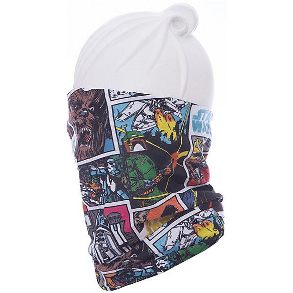 Бандана BUFFГоловные уборы<br>Бандана BUFF <br>Бесшовная бандана-труба из специальной серии Original BUFF. Original BUFF - самый популярный универсальный головной убор из всех серий. <br><br>Сделан из микрофибры - защищает от ветра, пыли, влаги и ультрафиолета. Контролирует микроклимат в холодную и теплую погоду, отводит влагу. Ткань обработана ионами серебра, обеспечивающими длительный антибактериальный эффект и предотвращающими появление запаха. Допускается машинная и ручная стирка при 30-40градусах. Материал не теряет цвет и эластичность, не требует глажки. <br><br>Original BUFF можно носить на шее и на голове, как шейный платок, маску, бандану, шапку и подшлемник. <br><br>Свойства материала позволяют использовать бандану Original BUFF в любое время года, при занятиях любым видом спорта, активного отдыха, туризма или рыбалки.<br>Состав:<br>Полиэстер 100%<br><br>Ширина мм: 89<br>Глубина мм: 117<br>Высота мм: 44<br>Вес г: 155<br>Цвет: желтый<br>Возраст от месяцев: 84<br>Возраст до месяцев: 1188<br>Пол: Унисекс<br>Возраст: Детский<br>Размер: one size<br>SKU: 5568607