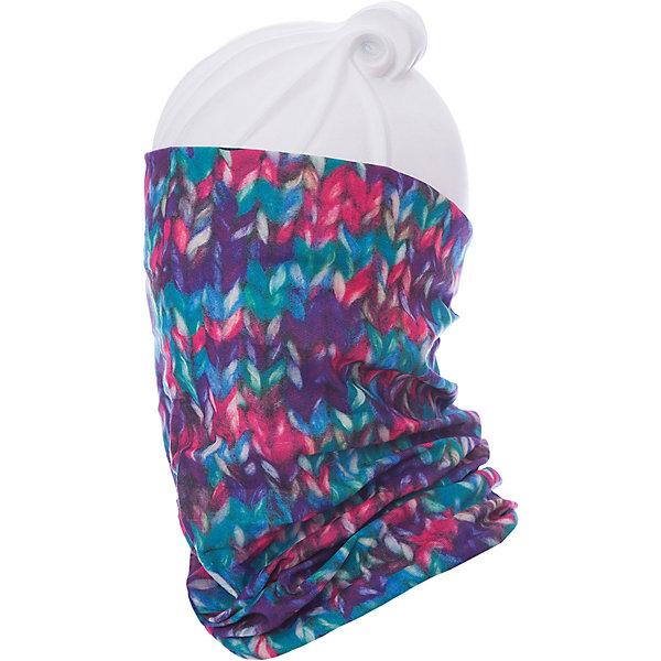 Бандана BUFFГоловные уборы<br>Бандана BUFF <br>Бесшовная бандана-труба из специальной серии Original BUFF. Original BUFF - самый популярный универсальный головной убор из всех серий. <br><br>Сделан из микрофибры - защищает от ветра, пыли, влаги и ультрафиолета. Контролирует микроклимат в холодную и теплую погоду, отводит влагу. Ткань обработана ионами серебра, обеспечивающими длительный антибактериальный эффект и предотвращающими появление запаха. Допускается машинная и ручная стирка при 30-40градусах. Материал не теряет цвет и эластичность, не требует глажки. <br><br>Original BUFF можно носить на шее и на голове, как шейный платок, маску, бандану, шапку и подшлемник. <br><br>Свойства материала позволяют использовать бандану Original BUFF в любое время года, при занятиях любым видом спорта, активного отдыха, туризма или рыбалки.<br>Состав:<br>Полиэстер 100%<br>Ширина мм: 89; Глубина мм: 117; Высота мм: 44; Вес г: 155; Цвет: голубой; Возраст от месяцев: 84; Возраст до месяцев: 1188; Пол: Унисекс; Возраст: Детский; Размер: one size; SKU: 5568729;