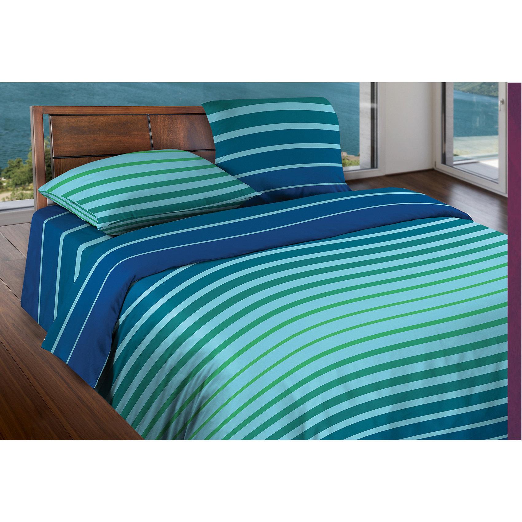 Постельное белье 2,0 Stripe Blue mint, БИО Комфорт, WENGE MotionДомашний текстиль<br>Постельное белье 2,0 Stripe Blue mint, БИО Комфорт, WENGE Motion (Венге)<br><br>Характеристики:<br><br>• мягкое и гипоаллергенное<br>• позволяет коже дышать<br>• впитывает лишнюю влагу<br>• не выцветает<br>• уникальный дизайн<br>• в комплекте: пододеяльник, простынь, наволочка (2 шт.)<br>• размер пододеяльника: 215х175 см<br>• размер простыни: 220х240 см<br>• размер наволочки: 70х70 см<br>• тип печати: реактивная<br>• материал: хлопок<br>• вес: 1800 грамм<br><br>Постельное белье Stripe Blue mint отличается стильным дизайном и хорошей износостойкостью. Комплект выполнен из материала БИО комфорт. Гладкая поверхность материала позволяет сохранить качество печати  рисунка. Белье из Био комфорта известно высокой гигроскопичностью и воздухопроницаемостью. Таким образом, вы можете быть уверены в своем комфорте во время отдыха. Белье не выцветает, сохраняет размер и форму даже после стирок. Комплект оформлен красивым принтом в бирюзовую полоску.<br><br>Постельное белье 2,0 Stripe Blue mint, БИО Комфорт, WENGE Motion (Венге) вы можете купить в нашем интернет-магазине.<br><br>Ширина мм: 500<br>Глубина мм: 250<br>Высота мм: 500<br>Вес г: 1800<br>Возраст от месяцев: 216<br>Возраст до месяцев: 1188<br>Пол: Унисекс<br>Возраст: Детский<br>SKU: 5569261