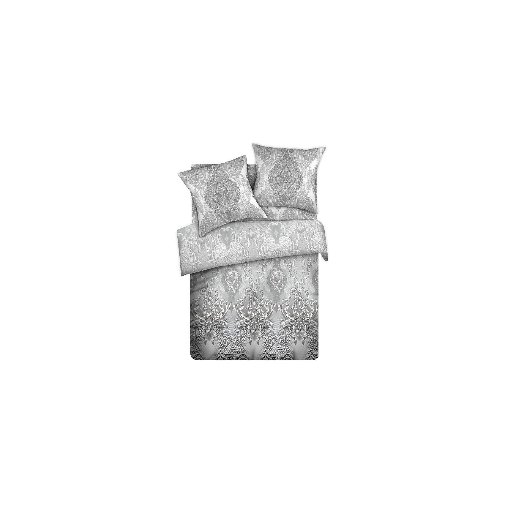 Постельное белье 2,0 Царственная дымка, перкаль Lux, Романтика Славы ЗайцеваДомашний текстиль<br>Постельное белье 2,0 Царственная дымка, перкаль Lux, Романтика Славы Зайцева<br><br>• декорировано ярким принтом<br>• пропускает воздух<br>• выводит лишнюю влагу<br>• материал: перкаль<br>• состав: 100% хлопок<br>• в комплекте: пододеяльник, простынь, наволочка (2 шт.)<br>• размер пододеяльника: 215х175 см<br>• размер простыни: 220х240 см<br>• размер наволочки: 70х70 см<br>• тип печати: реактивная<br>• материал: хлопок<br>• вес: 1800 грамм<br><br>Постельное белье Царственная дымка позаботится о вашем комфорте в течение всей ночи. Комплект изготовлен из материала Lux перкаль, известного своей прочностью и мягкостью. Ткань хорошо пропускает воздух и отводит лишнюю влагу, позволяя коже дышать. Комплект оформлен приятным узором, который украсит интерьер спальни. Дизайн комплекта создан при участии Вячеслава Зайцева.<br><br>Постельное белье 2,0 Царственная дымка, перкаль Lux, Романтика Славы Зайцева можно купить в нашем интернет-магазине.<br><br>Ширина мм: 500<br>Глубина мм: 250<br>Высота мм: 500<br>Вес г: 1800<br>Возраст от месяцев: 216<br>Возраст до месяцев: 1188<br>Пол: Унисекс<br>Возраст: Детский<br>SKU: 5569278