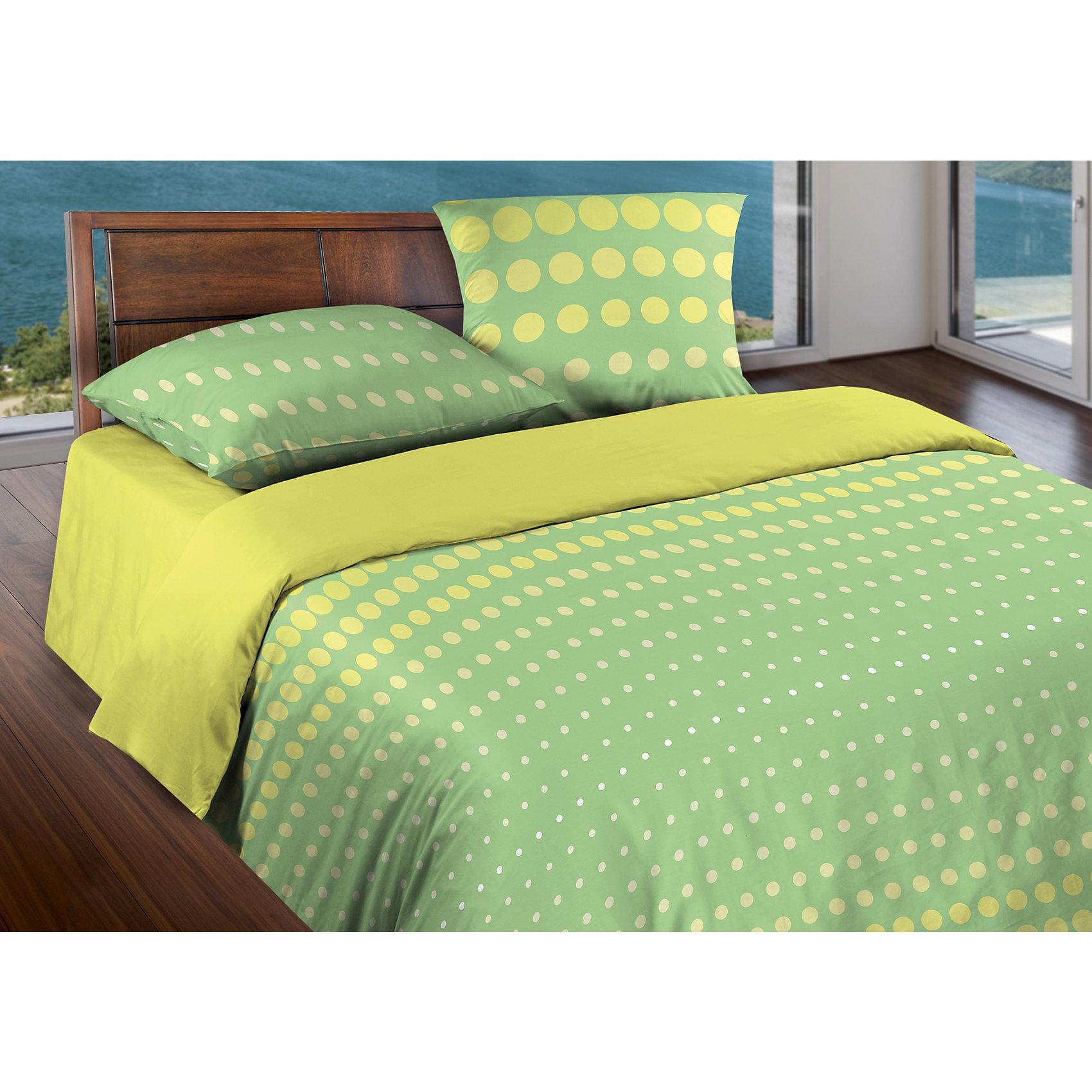 Постельное белье Евро Dot Green, БИО Комфорт, WENGE MotionДомашний текстиль<br>Постельное белье Евро Dot Green, БИО Комфорт, WENGE  (Венге) Motion<br><br>Характеристики:<br><br>• мягкое и гипоаллергенное<br>• позволяет коже дышать<br>• впитывает лишнюю влагу<br>• не выцветает<br>• уникальный дизайн<br>• в комплекте: пододеяльник, простынь, наволочка (2 шт.)<br>• размер пододеяльника: 215х175 см<br>• размер простыни: 220х240 см<br>• размер наволочки: 70х70 см<br>• тип печати: реактивная<br>• материал: хлопок<br>• вес: 1800 грамм<br><br>Dot Green - комплект постельного белья из высококачественного материала БИО комфорт. БИО комфорт известен своей воздухопроницаемостью, гипоаллергенностью и гигроскопичностью. Во время отдыха ваша кожа будет дышать, а вы сможете отдохнуть с комфортом. Качественные красители позволяют сохранить яркость принта на протяжении длительного времени. Красивый узор с эффектом градиента украсит вашу спальню и придаст индивидуальность интерьеру.<br><br>Постельное белье Евро Dot Green, БИО Комфорт, WENGE (Венге) Motion вы можете купить в нашем интернет-магазине.<br><br>Ширина мм: 500<br>Глубина мм: 250<br>Высота мм: 500<br>Вес г: 2400<br>Возраст от месяцев: 216<br>Возраст до месяцев: 1188<br>Пол: Унисекс<br>Возраст: Детский<br>SKU: 5569290