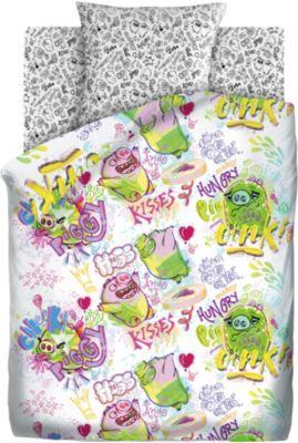 Детское постельное белье 1,5 сп. Непоседа, Angry Birds Плохие свинки