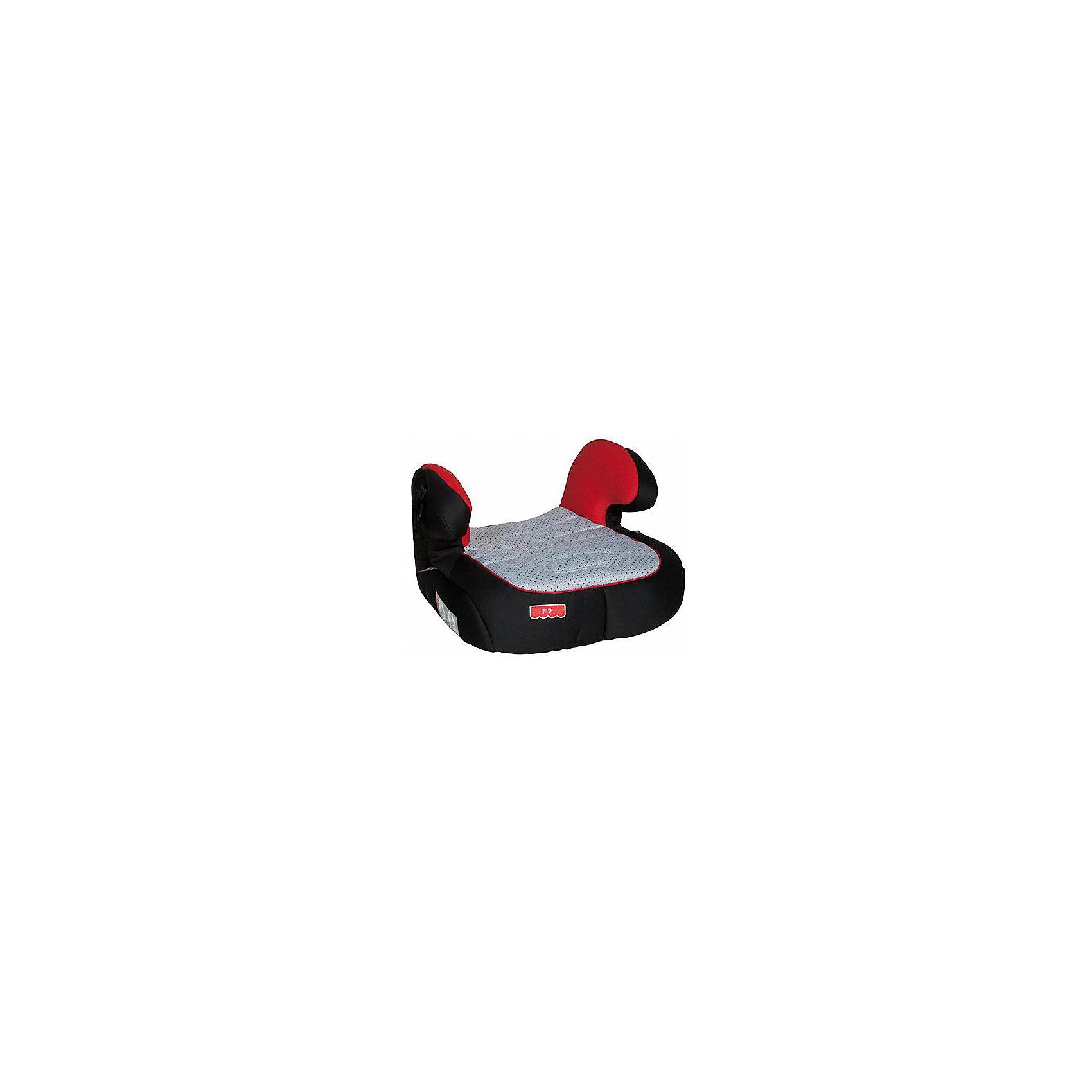 Автокресло Nania Dream FP, 15-36кг, cronos primoГруппа 2-3 (От 15 до 36 кг)<br>Характеристики:<br><br>• группа: 2/3;<br>• вес ребенка: 15-36 кг;<br>• способ установки: по ходу движения;<br>• способ крепления: штатные ремни безопасности автомобиля;<br>• функция бустера;<br>• размер: 43х41х26 см;<br>• вес: 1,43 кг.<br><br>Детское автокресло-бустер устанавливается на заднем сидении автомобиля или на переднем сидении, если отключена подушка безопасности. Бустер оснащен подлокотниками, поднимает ребенка над уровнем стандартного автомобильного сидения с целью правильно зафиксировать ремни безопасности. <br><br>Автокресло Dream FP, 15-36кг, Nania, cronos primo можно купить в нашем интернет-магазине.<br><br>Ширина мм: 430<br>Глубина мм: 410<br>Высота мм: 260<br>Вес г: 1430<br>Возраст от месяцев: 60<br>Возраст до месяцев: 144<br>Пол: Унисекс<br>Возраст: Детский<br>SKU: 5569331