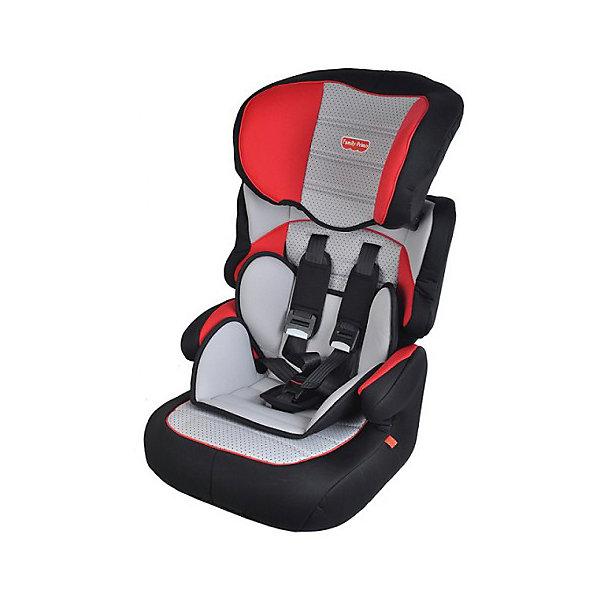 Автокресло Nania Beline SP FP 9-36 кг, cronos primoГруппа 1-2-3  (от 9 до 36 кг)<br>Характеристики:<br><br>• группа: 1/2/3;<br>• вес ребенка: 9-36 кг;<br>• возраст ребенка: от 8 месяцев до 12 лет;<br>• способ установки: по ходу движения автомобиля;<br>• способ крепления: штатные ремни безопасности автомобиля;<br>• вкладыш для маленького ребенка, имеется встроенный мягкий подголовник;<br>• вкладыш съемный, для подросшего ребенка остается бустер со спинкой;<br>• кресло оснащено подлокотниками с мягкой обивкой;<br>• высота подголовника регулируется в 5-ти положениях;<br>• чехлы автокресла съемные, стираются при температуре 30 градусов;<br>• маленький ребенок фиксируется встроенными 5-ти точечными ремнями автокресла, подросший малыш – 3-х точечными ремнями безопасности автомобиля;<br>• усиленная боковая защита SP - Side Protection;<br>• материал: пластик, полиэстер;<br>• размеры автокресла: 54x45x78 см;<br>• вес автокресла: 4,7 кг;<br>• стандарт безопасности: ECE R44/04.<br><br>Автокресло Beline SP FP, 9-36кг, Nania, cronos primo можно купить в нашем интернет-магазине.<br><br>Ширина мм: 450<br>Глубина мм: 450<br>Высота мм: 880<br>Вес г: 5200<br>Возраст от месяцев: 8<br>Возраст до месяцев: 144<br>Пол: Унисекс<br>Возраст: Детский<br>SKU: 5569339