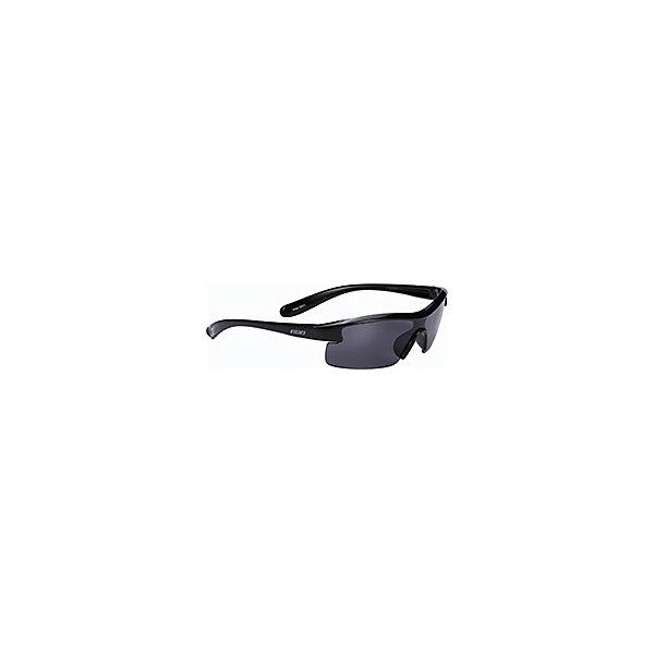 Очки солнцезащитные, блестящий черный, BBBСолнцезащитные очки<br>Характеристики товара:<br><br>• небольшой размер<br>• прочная монолитная оправа из поликарбоната<br>• округлая форма линз обеспечивает защиту от солнца, пыли и ветра<br>• 100% защита от ультрафиолета<br>• мешочек для хранения в комплекте<br><br>Очки солнцезащитные, блестящий черный, BBB можно купить в нашем интернет-магазине.<br>Ширина мм: 230; Глубина мм: 120; Высота мм: 30; Вес г: 200; Возраст от месяцев: 36; Возраст до месяцев: 144; Пол: Унисекс; Возраст: Детский; SKU: 5569391;