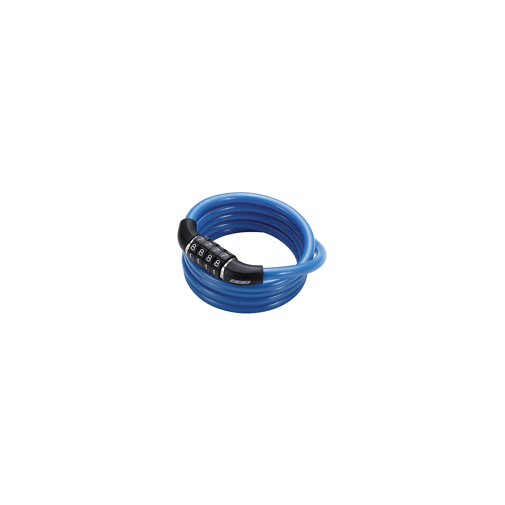 Замок велосипедный QuickCode кодовый, синий, BBBАксеcсуары для велосипедов<br>Характеристики товара:  <br><br>• толстый и прочный скрученный трос обеспечивает максимальную защиту<br>• цвет: синий<br>• четырехзначный код (фиксированный)<br>• надежный механизм замка<br>• оплетка троса для защиты вашего велосипеда от сколов и царапин<br>• размеры: 8мм Х 1200мм.<br>• совместим с BBL-92 CableFix<br><br>Замок велосипедный QuickCode кодовый можно купить в нашем интернет-магазине.<br><br>Ширина мм: 250<br>Глубина мм: 170<br>Высота мм: 45<br>Вес г: 99<br>Возраст от месяцев: 36<br>Возраст до месяцев: 144<br>Пол: Унисекс<br>Возраст: Детский<br>SKU: 5569405