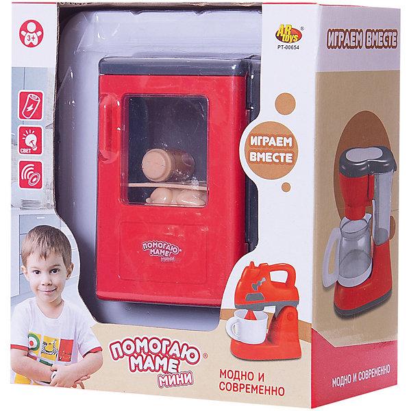 Холодильник в наборе с аксессуарами, со светом и звуком, ABtoysИгрушечная бытовая техника<br>Холодильник в наборе с аксессуарами, со светом и звуком, ABtoys (АБтойс)<br><br>Характеристики:<br><br>• световые эффекты<br>• реалистичные звуки<br>• в комплекте: холодильник, курица, пакет молока, сок<br>• материал: пластик<br>• батарейки : АА - 2 шт. (не входят в комплект)<br>• размер упаковки: 15,5х9х17 см<br>• вес: 200 грамм<br><br>Холодильник от популярного бренда ABtoys - настоящая находка для маленьких помощников. Ребенок сможет придумать интересные сюжеты для того, чтобы в дальнейшем помогать маме на кухне. Холодильник имеет одну полку, на которой ребенок сможет расположить курицу, сок и пакет молока, входящие в комплект. Игрушка оснащена световыми эффектами, а в процессе игры она издает звуки, придающие игре реалистичности. Для работы необходимы две батарейки АА (не входят в комплект).<br><br>Холодильник в наборе с аксессуарами, со светом и звуком, ABtoys (АБтойс) можно купить в нашем интернет-магазине.<br>Ширина мм: 155; Глубина мм: 90; Высота мм: 170; Вес г: 200; Возраст от месяцев: 36; Возраст до месяцев: 2147483647; Пол: Женский; Возраст: Детский; SKU: 5571424;