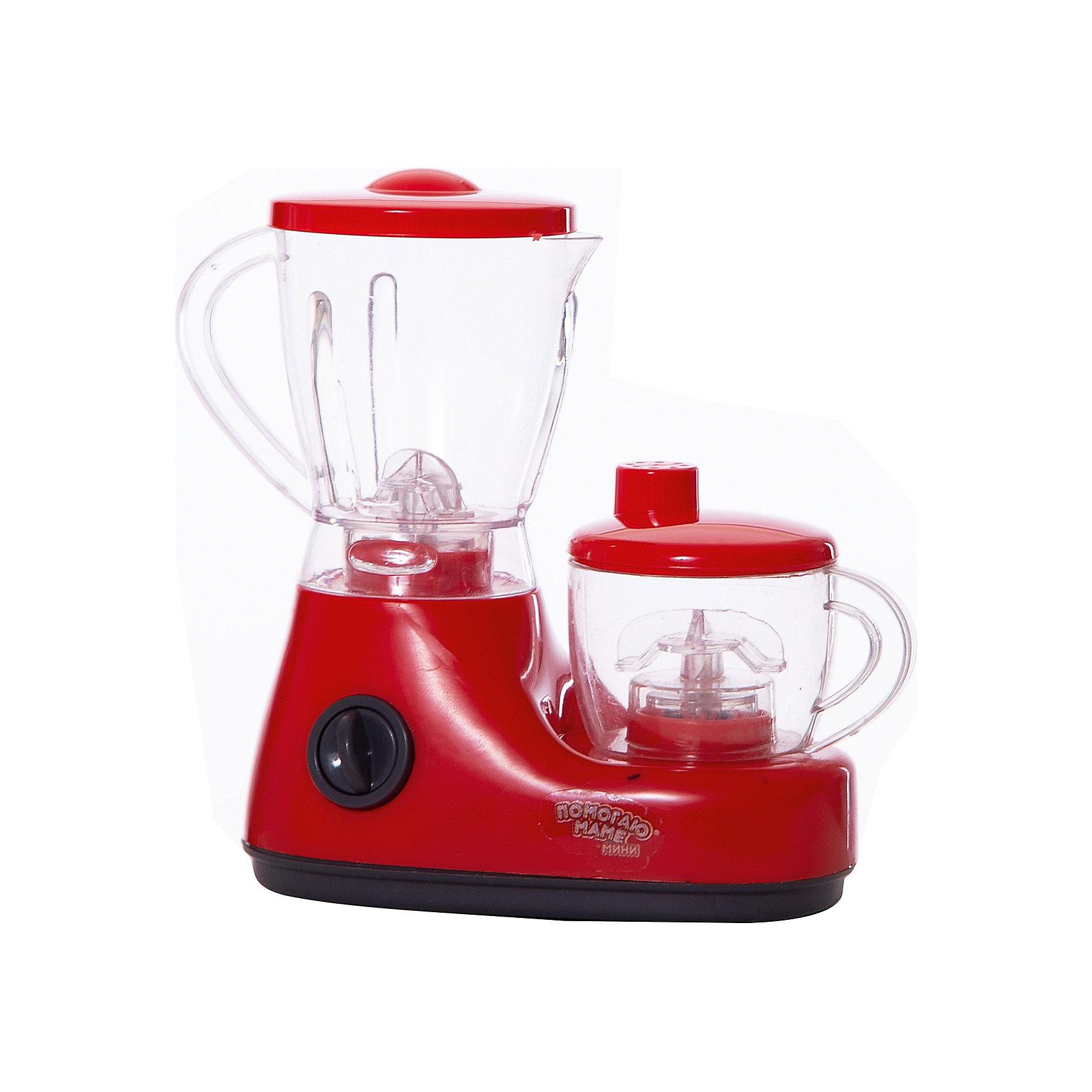 Кухонный комбайн, ABtoysИгрушечная бытовая техника<br>Кухонный комбайн, Abtoys (АБтойс)<br><br>Характеристики:<br><br>• световые эффекты<br>• реалистичные звуки<br>• в комплекте: кухонный комбайн с двумя чашами<br>• материал: пластик<br>• батарейки : АА - 2 шт. (не входят в комплект)<br>• размер упаковки: 15,5х9х17 см<br>• вес: 200 грамм<br><br>Кухонный комбайн от ABtoys поможет девочке сымитировать процесс приготовления пищи на своей собственной кухне. Комбайн имеет две чаши: маленькую круглую и высокую в форме чайника. В процессе работы комбайн светится и издает реалистичные звуки, напоминающие настоящее измельчение продуктов. Играя, девочка научится справляться с бытовой техникой, чтобы в дальнейшем самостоятельно помогать маме. Для работы необходимы две батарейки АА (не входят в комплект).<br><br>Кухонный комбайн, Abtoys (АБтойс) вы можете купить в нашем интернет-магазине.<br><br>Ширина мм: 155<br>Глубина мм: 90<br>Высота мм: 170<br>Вес г: 200<br>Возраст от месяцев: 36<br>Возраст до месяцев: 2147483647<br>Пол: Женский<br>Возраст: Детский<br>SKU: 5571429