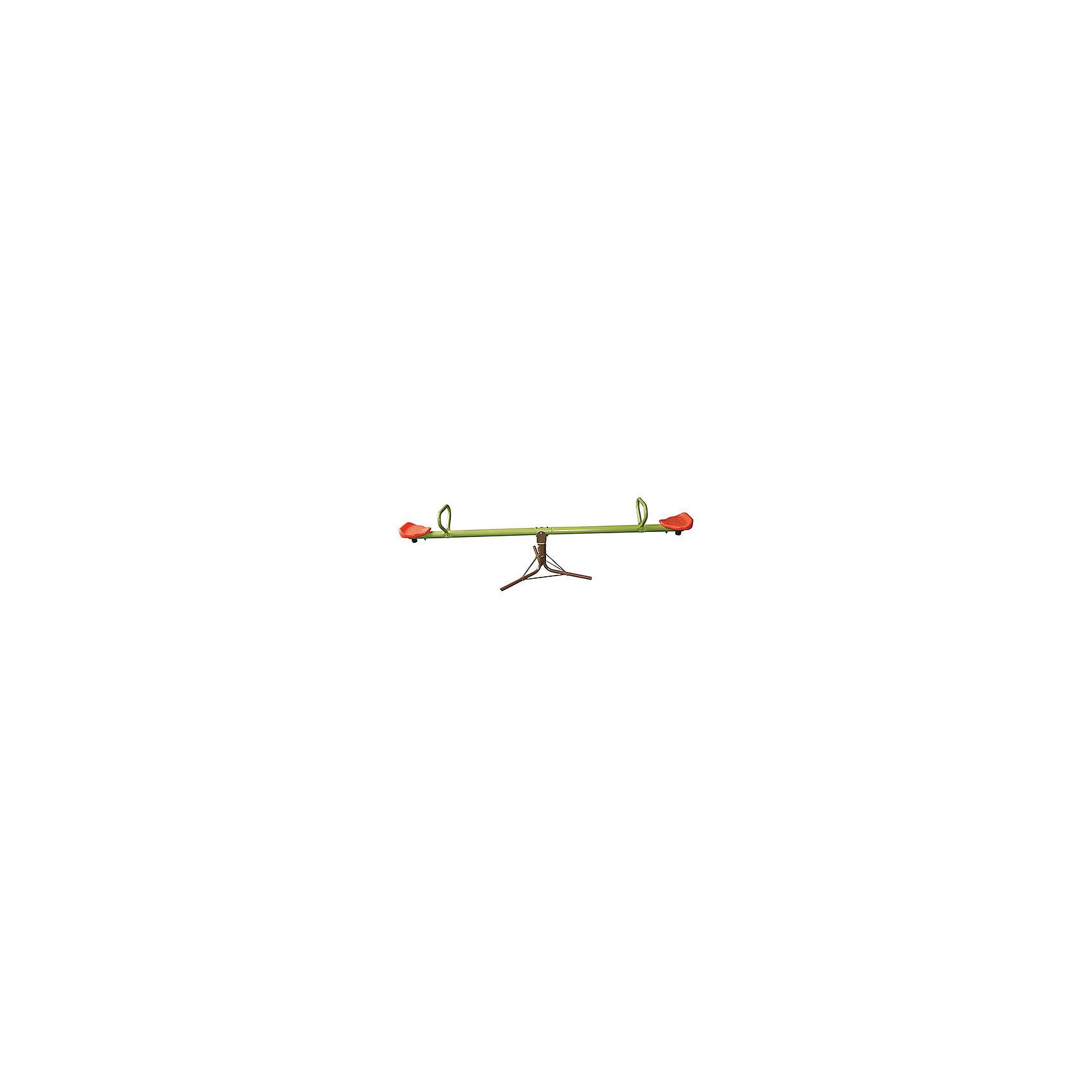 Качели-балансир 360°, J&S