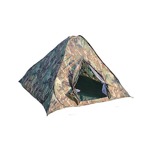 Палатка 2-х местная самораскладывающаяся, Reka