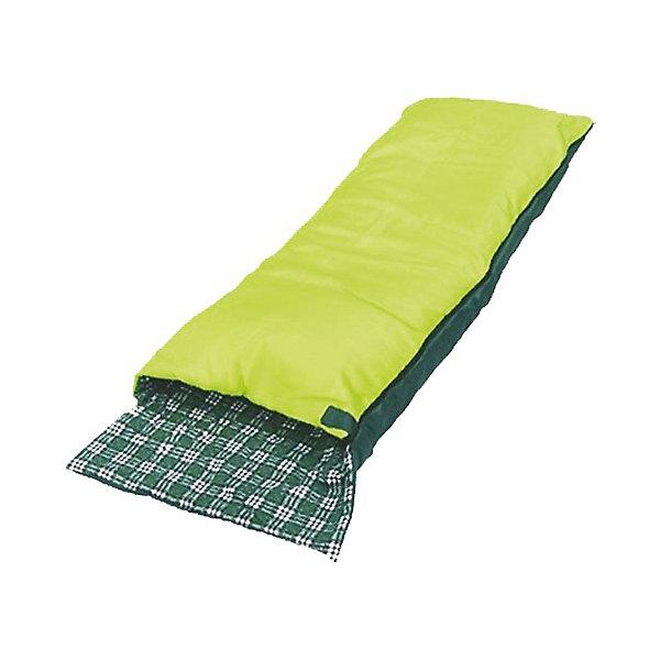 Спальный мешок SOFT 200, ЧайкаТуризм<br>Характеристики товара:<br><br>• тип: одеяло с подголовником<br>• размер: 190+25*75см<br>• материал наружный: Полиэстеровая Таффета 190T<br>• материал внутренний: фланель (100% хлопок)<br>• наполнитель: термофайбер <br>• плотность утеплителя: 200 г/м2 <br>• температурный режим: +5/+20 С<br>• вес: 1,25кг<br>• страна-производитель: Россия <br>• упаковка: чехол<br><br><br>Практичная модель для летнего сезона в туризме и активного отдыха на природе.<br>Разъемные двухзамковые молнии позволяют объединить два спальных мешка в один двойной.<br>Синтетический утеплитель нового поколения термофайбер обладает повышенными теплоизолирующими свойствами. Он легкий, мягкий, особо теплый, хорошо пропускает воздух, не впитывает влагу.<br>Можно расстегнуть молнию и использовать спальник как обыкновенное одеяло. Комплектуется компактным чехлом.<br><br>Спальный мешок SOFT 200, Чайка можно купить в нашем интернет-магазине.<br><br>Ширина мм: 300<br>Глубина мм: 400<br>Высота мм: 300<br>Вес г: 1250<br>Возраст от месяцев: 36<br>Возраст до месяцев: 2147483647<br>Пол: Унисекс<br>Возраст: Детский<br>SKU: 5574472