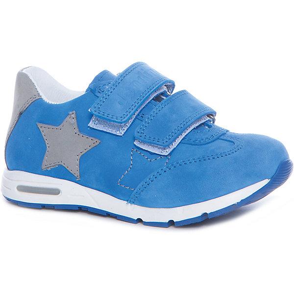 Ботинки для мальчика DANDINO