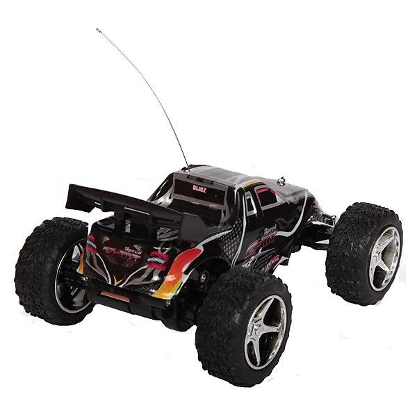 Автомобиль на р/у Speed Racer, черный, WL ToysРадиоуправляемые машины<br>Характеристики товара:<br><br>• возраст от 6 лет;<br>• материал: пластик;<br>• в комплекте: автомобиль, пульт дистанционного управления, 20 дорожных конусов, антенна ПДУ, лента для создания защитного кольца, инструкция;<br>• пульт работает от батареек АА (в комплекте);<br>• размер упаковки 11,5х7х4,5 см;<br>• вес упаковки 562 гр.;<br>• страна производитель: Китай.<br><br>Автомобиль «Speed Racer» WL Toys черный — удивительный автомобиль на радиоуправлении, который умеет исполнять самые сложные трюки, прыгать с трамплина, выполнять сложные сальто и развороты. Машина оснащена 5 разными скоростными режимами, тюнингом, защитой от ударов. При помощи пульта регулируется скорость движения и торможение. Во время движения может достигать скорости до 30 км/час. С таким невероятным автомобилем мальчишки могут устроить захватывающие заезды и гонки.<br><br>Автомобиль «Speed Racer» WL Toys черный можно приобрести в нашем интернет-магазине.<br>Ширина мм: 115; Глубина мм: 70; Высота мм: 45; Вес г: 562; Возраст от месяцев: 72; Возраст до месяцев: 2147483647; Пол: Мужской; Возраст: Детский; SKU: 5581244;