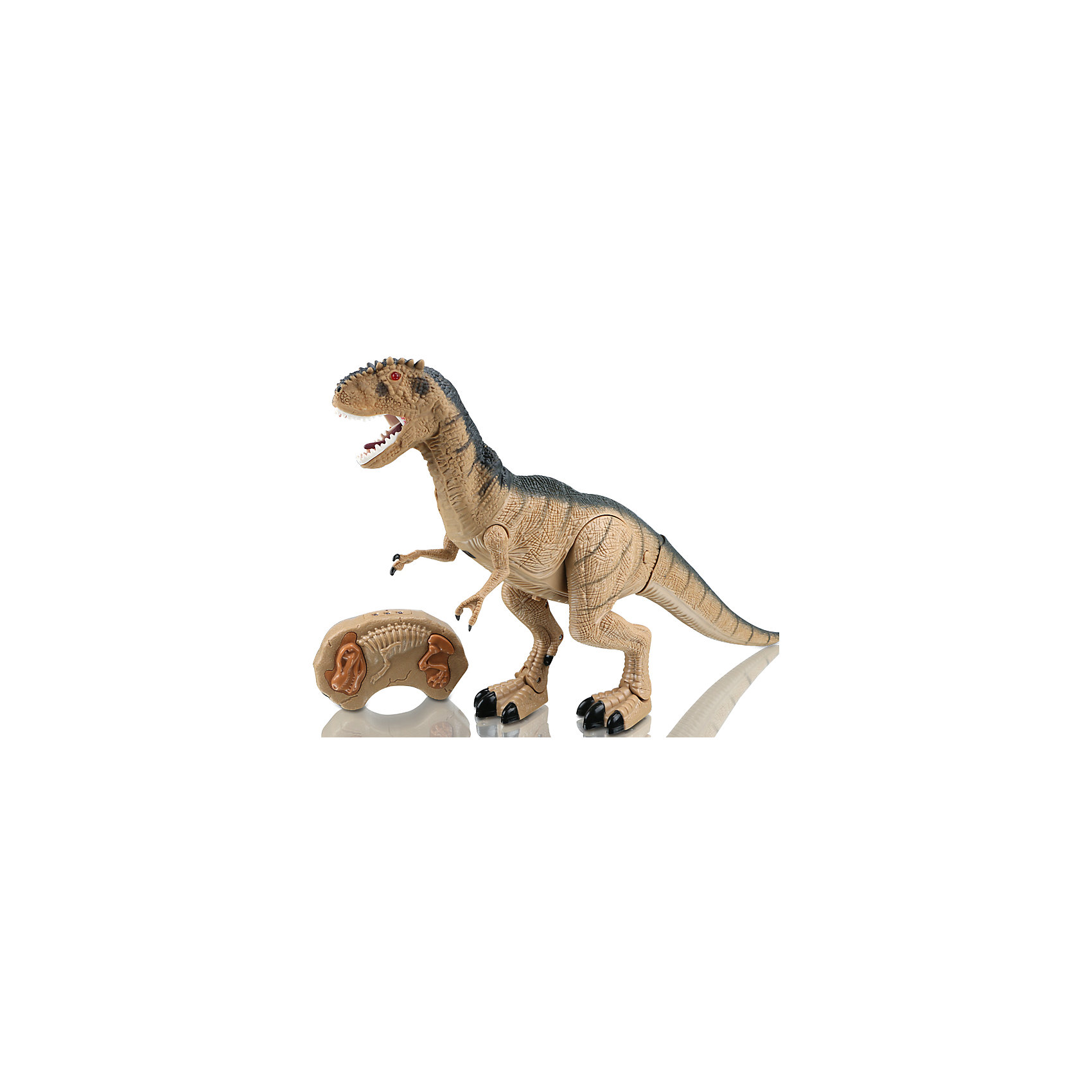 Динозавр на и/к управлении Доисторический ящер, Mioshi ActiveИдеи подарков<br>Характеристики товара:<br><br>• возраст от 3 лет;<br>• материал: пластик;<br>• в комплекте: динозавр, пульт;<br>• игрушка работает от батареек (в комплект не входят);<br>• высота динозавра 47 см;<br>• размер упаковки 51х31х12 см;<br>• вес упаковки 1,45 кг;<br>• страна производитель: Китай.<br><br>Динозавр «Доисторический ящер» Mioshi Active — игрушка, которая управляется при помощи пульта управления. Динозавр двигается, вертит головой и издает грозное рычание. При включении у него загораются глаза. Игрушка выполнена из качественного прочного материала. <br><br>Динозавра «Доисторический ящер» Mioshi Active можно приобрести в нашем интернет-магазине.<br><br>Ширина мм: 510<br>Глубина мм: 120<br>Высота мм: 310<br>Вес г: 1450<br>Возраст от месяцев: 36<br>Возраст до месяцев: 72<br>Пол: Унисекс<br>Возраст: Детский<br>SKU: 5581247