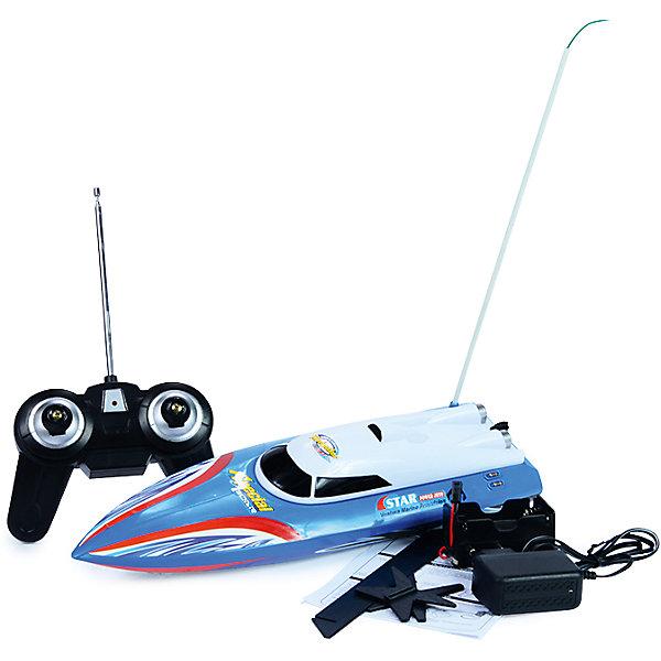 Катер на р/у Лидер-X34, Mioshi TechИдеи подарков<br>Характеристики товара:<br><br>• возраст от 8 лет;<br>• материал: пластик;<br>• в комплекте: катер, пульт управления, зарядное устройство, аккумулятор, подставка, инструкция;<br>• размер игрушки 34 см;<br>• размер упаковки 42,3х15,1х13,6 см;<br>• вес упаковки 667 гр.;<br>• страна производитель: Китай.<br><br>Катер «Лидер-Х34» Mioshi Tech — увлекательная игрушка на радиоуправлении для летних прогулок на водоемах. Катер отличается хорошей маневренностью и развивает скорость до 12 км/час. Дальность действия пульта управления 100 метров. Игрушка изготовлена из качественных материалов. <br><br>Катер «Лидер-Х34» Mioshi Tech можно приобрести в нашем интернет-магазине.<br><br>Ширина мм: 423<br>Глубина мм: 151<br>Высота мм: 136<br>Вес г: 667<br>Возраст от месяцев: 96<br>Возраст до месяцев: 2147483647<br>Пол: Мужской<br>Возраст: Детский<br>SKU: 5581250