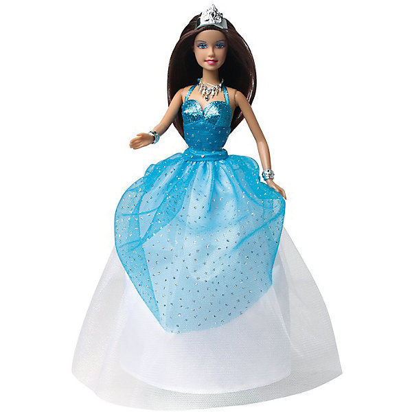 Кукла Царица, 27 см, Defa LucyКуклы<br>Характеристики товара:<br><br>• возраст от 3 лет;<br>• материал: пластик, текстиль;<br>• в комплекте: кукла, расческа;<br>• высота куклы 27 см;<br>• размер упаковки 32х21х6 см;<br>• вес упаковки 358 гр.;<br>• страна производитель: Китай.<br><br>Кукла «Царица» Defa Lucy выглядит как самая настоящая принцесса, которая отправляется на королевский бал. Она одета в голубое переливающееся платье, а голову украшает корона. Для такого важного мероприятия надо создать кукле самый неповторимый образ и сделать ей красивую прическу. У куклы мягкие густые волосы, которые можно украшать, заплетать и расчесывать.<br><br>Куклу «Царица» Defa Lucy можно приобрести в нашем интернет-магазине.<br>Ширина мм: 210; Глубина мм: 60; Высота мм: 320; Вес г: 358; Возраст от месяцев: 36; Возраст до месяцев: 72; Пол: Женский; Возраст: Детский; SKU: 5581293;