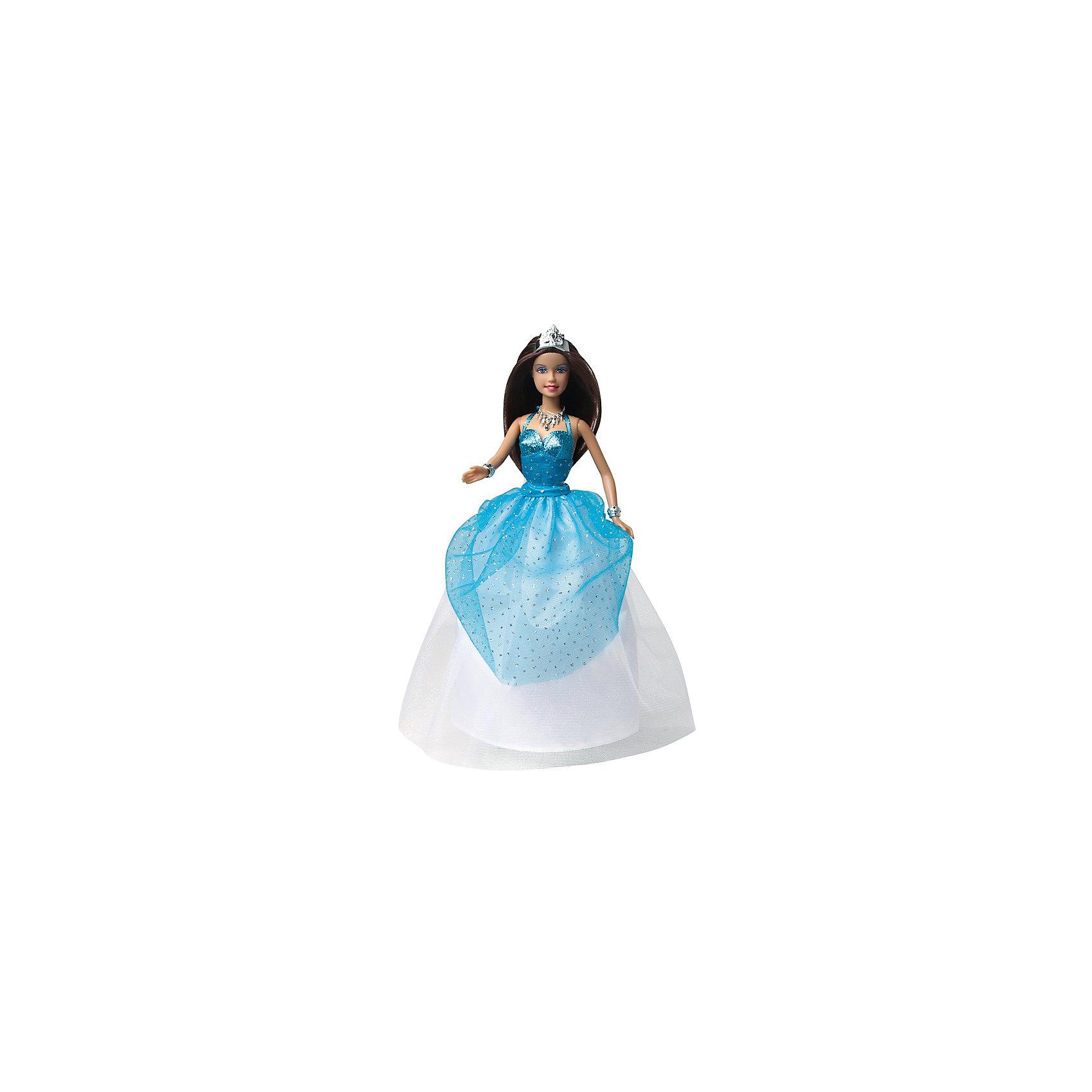 Кукла Царица, 27 см, Defa LucyКуклы-модели<br>Характеристики товара:<br><br>• возраст от 3 лет;<br>• материал: пластик, текстиль;<br>• в комплекте: кукла, расческа;<br>• высота куклы 27 см;<br>• размер упаковки 32х21х6 см;<br>• вес упаковки 358 гр.;<br>• страна производитель: Китай.<br><br>Кукла «Царица» Defa Lucy выглядит как самая настоящая принцесса, которая отправляется на королевский бал. Она одета в голубое переливающееся платье, а голову украшает корона. Для такого важного мероприятия надо создать кукле самый неповторимый образ и сделать ей красивую прическу. У куклы мягкие густые волосы, которые можно украшать, заплетать и расчесывать.<br><br>Куклу «Царица» Defa Lucy можно приобрести в нашем интернет-магазине.<br><br>Ширина мм: 210<br>Глубина мм: 60<br>Высота мм: 320<br>Вес г: 358<br>Возраст от месяцев: 36<br>Возраст до месяцев: 72<br>Пол: Женский<br>Возраст: Детский<br>SKU: 5581293