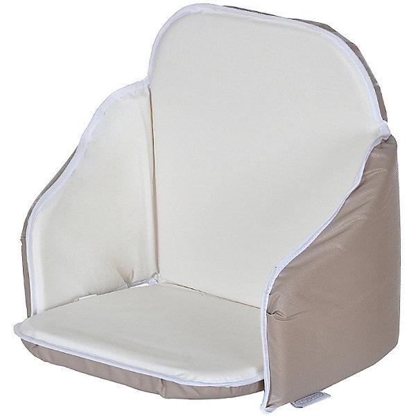 Вкладыш для стульчика-трансформера Transformable PVC, CombelleСтульчики для кормления<br>COMBELLE Вкладыш для стула для кормления - трансформер TRANSFORMABLE, 34х31х26 см, PVC<br>Ширина мм: 340; Глубина мм: 310; Высота мм: 260; Вес г: 500; Возраст от месяцев: 0; Возраст до месяцев: 24; Пол: Унисекс; Возраст: Детский; SKU: 5582044;