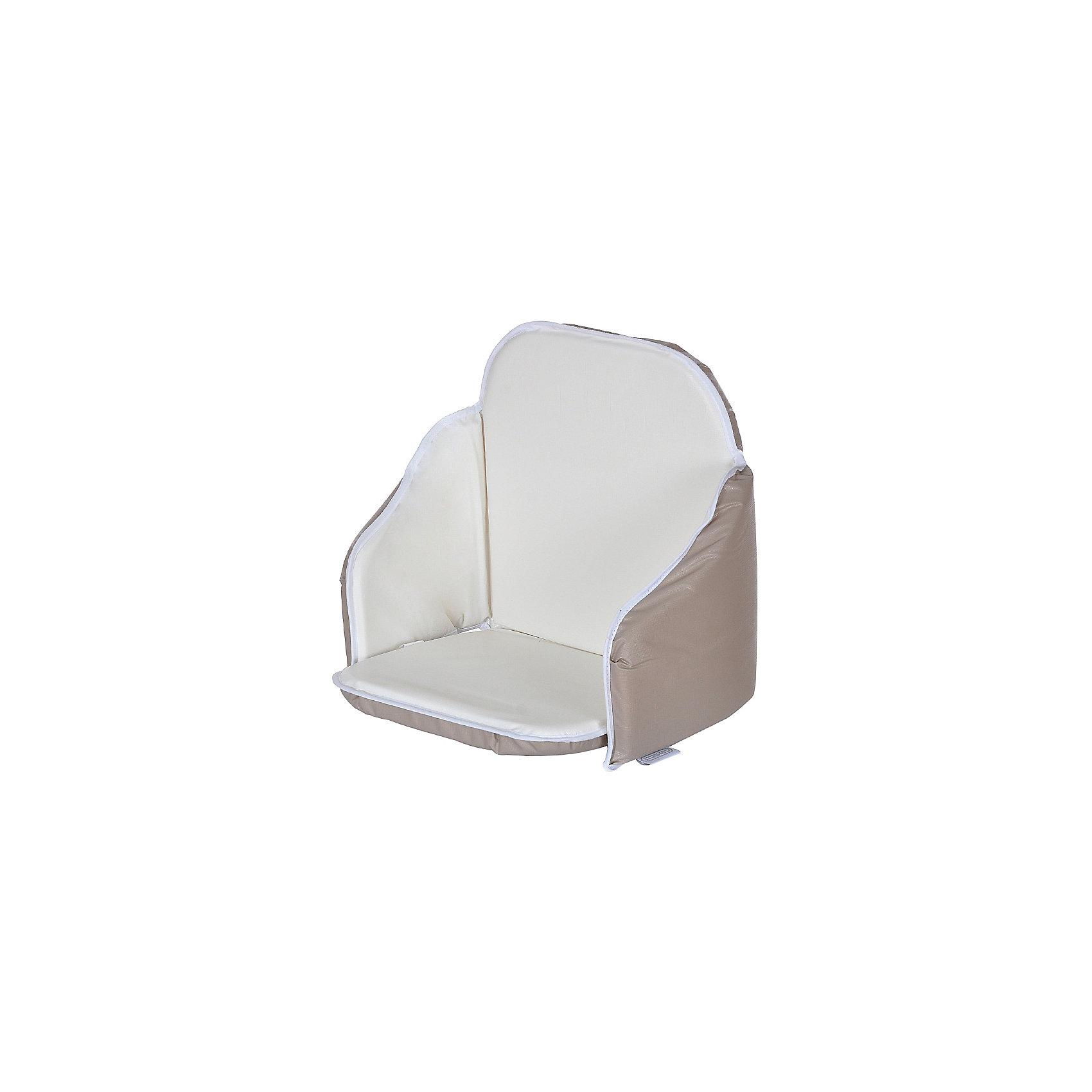 Вкладыш для стульчика-трансформера Transformable PVC, Combelle от myToys