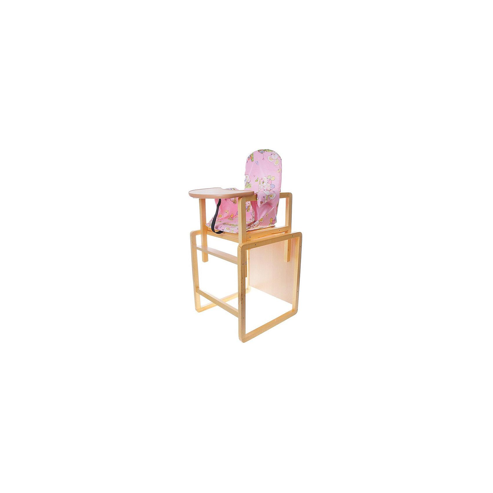 Стульчик-трасформер Алекс, Вилт, розовыйСтульчики для кормления<br>ВИЛТ Стул-стол для кормления АЛЕКС розовый<br><br>Ширина мм: 510<br>Глубина мм: 510<br>Высота мм: 250<br>Вес г: 7800<br>Возраст от месяцев: 6<br>Возраст до месяцев: 36<br>Пол: Унисекс<br>Возраст: Детский<br>SKU: 5582129