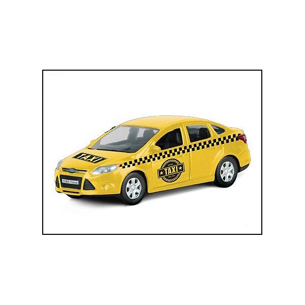 Машинка Ford Focus такси 1:36, AutotimeМашинки<br>Машинка Ford Focus такси 1:36, Autotime (Автотайм).<br><br>Характеристики:<br><br>• Масштаб 1:36<br>• Материал: металл, пластик<br>• Цвет: желтый<br>• Упаковка: картонная коробка блистерного типа<br>• Размер упаковки: 16,5x5,7x7,2 см.<br><br>Машинка Ford Focus такси от Autotime (Автотайм) является уменьшенной копией настоящего автомобиля. Модель представляет собой современное такси желтого цвета с шашечками. Машинка отличается высокой степенью детализации. Корпус машинки изготовлен из металла, а все дополнительные элементы из пластика. Передние двери открываются, что позволяет рассмотреть салон изнутри в деталях. Машинка оснащена инерционным механизмом. Машинка Ford Focus такси станет хорошим подарком и ребенку, и коллекционеру моделей автомобилей.<br><br>Машинку Ford Focus такси 1:36, Autotime (Автотайм) можно купить в нашем интернет-магазине.<br>Ширина мм: 165; Глубина мм: 57; Высота мм: 75; Вес г: 13; Возраст от месяцев: 36; Возраст до месяцев: 2147483647; Пол: Мужской; Возраст: Детский; SKU: 5583866;