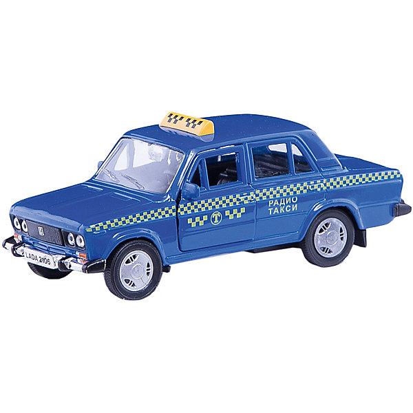 Машинка Lada 2106 такси 1:36, AutotimeМашинки<br>Характеристики товара:<br><br>• цвет: синий<br>• материал: металл, пластик<br>• размер: 16,5х7,х5,7 см<br>• вес: 100 г<br>• масштаб: 1:36<br>• прочный материал<br>• хорошая детализация<br>• открываются двери<br>• страна бренда: Россия<br>• страна производства: Китай<br><br>Коллекционная машинка LADA 2106 такси от бренда AUTOTIME станет отличным подарком для мальчика. Подробная детализация машинки порадует увлеченного коллекционера, а открывающиеся двери и свободно вращающиеся колеса придутся по душе юному владельцу игрушечного гаража. Эта игрушка подарит восторг и радость вашему ребенку. <br><br>Игрушка также воздействует на наглядно-образное мышление, логическое мышление, развивает мелкую моторику. Изделие выполнено из сертифицированных материалов, безопасных для детей.<br><br>Машинку «Lada 2106» такси от бренда AUTOTIME можно купить в нашем интернет-магазине.<br>Ширина мм: 165; Глубина мм: 57; Высота мм: 75; Вес г: 13; Возраст от месяцев: 36; Возраст до месяцев: 2147483647; Пол: Мужской; Возраст: Детский; SKU: 5583942;