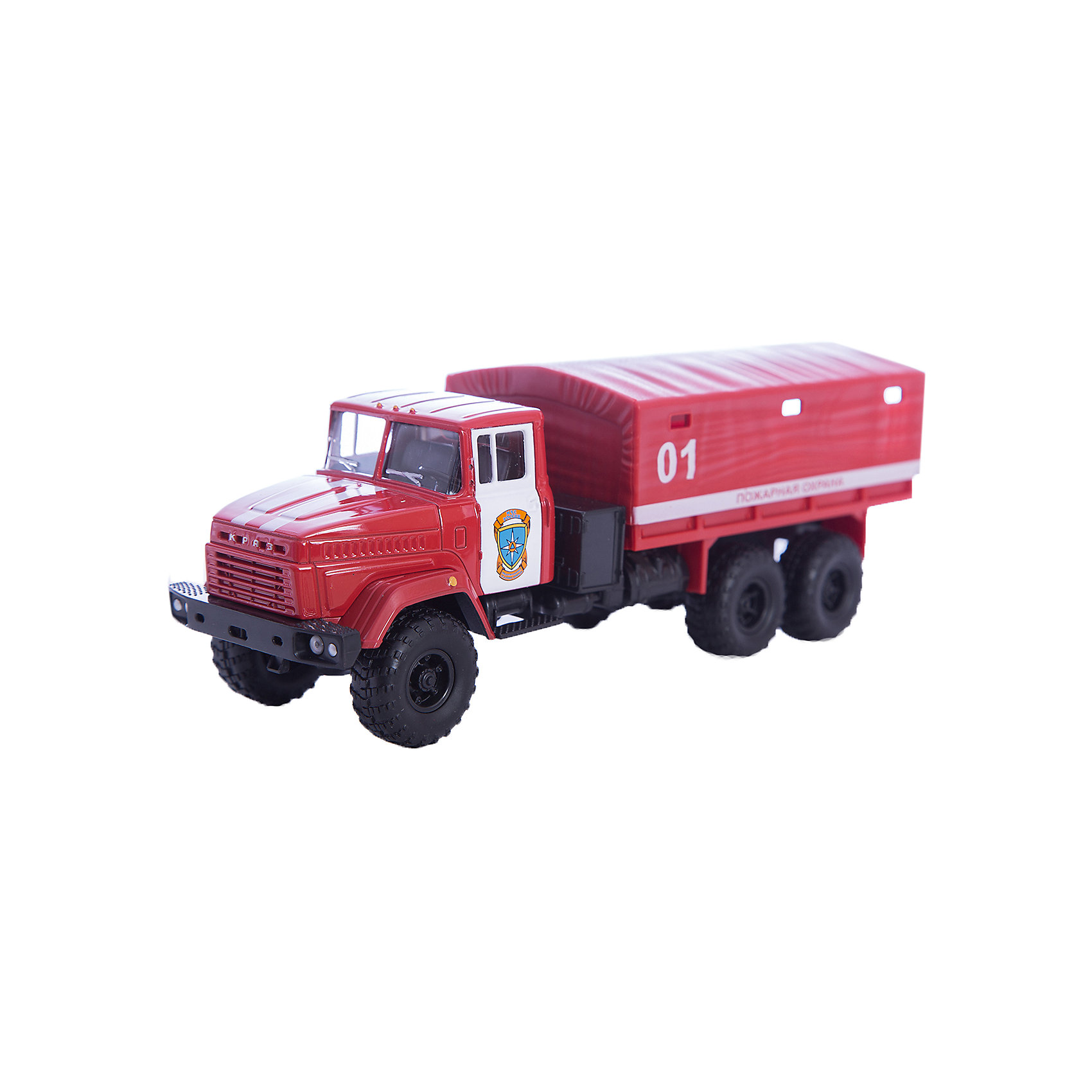 Машинка KRAZ-6322 пожарная охрана, AutotimeМашинки<br><br><br>Ширина мм: 250<br>Глубина мм: 95<br>Высота мм: 110<br>Вес г: 25<br>Возраст от месяцев: 36<br>Возраст до месяцев: 2147483647<br>Пол: Мужской<br>Возраст: Детский<br>SKU: 5584000