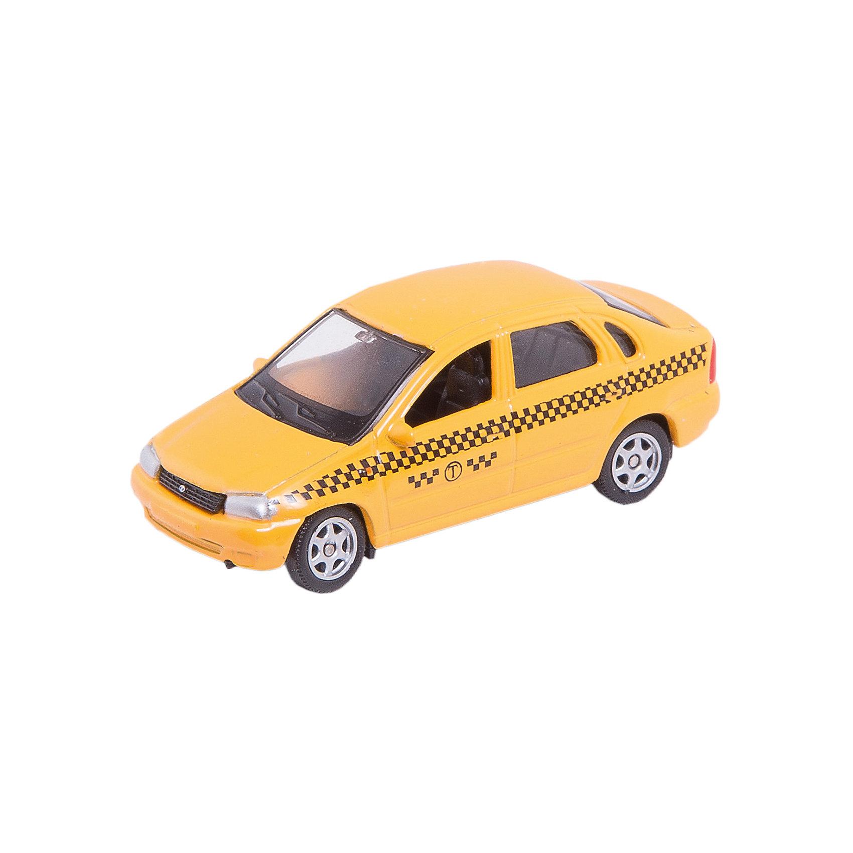 Машинка Lada Kalina такси 1:60, AutotimeМашинки<br><br><br>Ширина мм: 100<br>Глубина мм: 40<br>Высота мм: 40<br>Вес г: 16<br>Возраст от месяцев: 36<br>Возраст до месяцев: 2147483647<br>Пол: Мужской<br>Возраст: Детский<br>SKU: 5584016