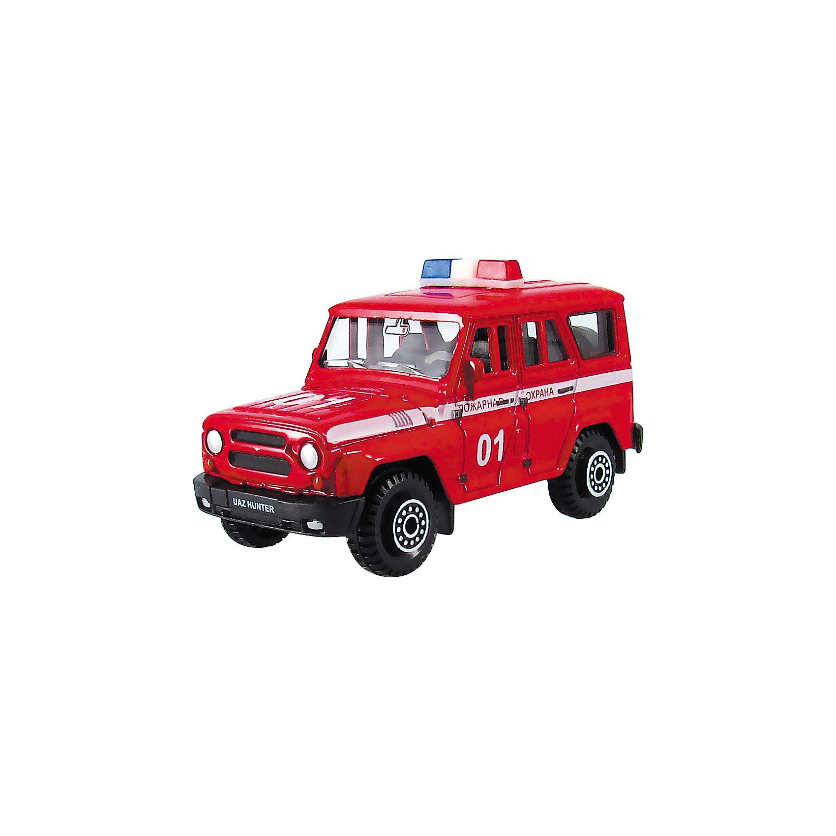 Машинка UAZ Hunter пожарная охрана 1:60, AutotimeМашинки<br><br><br>Ширина мм: 100<br>Глубина мм: 40<br>Высота мм: 40<br>Вес г: 16<br>Возраст от месяцев: 36<br>Возраст до месяцев: 2147483647<br>Пол: Мужской<br>Возраст: Детский<br>SKU: 5584018