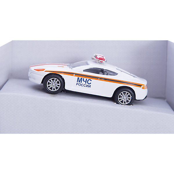 Машинка Forsage Rescue МЧС, диспенсер 1:48, AutotimeМашинки<br>Характеристики товара:<br><br>• цвет: белый<br>• материал: металл, пластик<br>• размер упаковки: 12.5 x 7 x 5.5 см<br>• яркие рисунки<br>• вес: 100 г<br>• масштаб: 1:48<br>• хорошая детализация<br>• упаковка: коробка<br>• прочный материал<br>• страна бренда: Россия<br>• страна производства: Китай<br><br>Такая машинка приведет мальчишек в восторг! Она отлично детализирована и так похожа на настоящую. С подобной игрушкой можно придумать множество сюжетов для игр. Благодаря прочному материалу она сможет долго радовать ребенка.<br><br>Машинка может выполнять сразу несколько функций: развлекать ребенка, помогать вырабатывать практические качества: ловкость, координацию, мелкую моторику. Также в процессе увлекательной игры развивается фантазия ребенка. Изделие выполнено из сертифицированных материалов, безопасных для детей.<br><br>Машинку Forsage Rescue МЧС, диспенсер от бренда AUTOTIME можно купить в нашем интернет-магазине.<br><br>Ширина мм: 165<br>Глубина мм: 57<br>Высота мм: 75<br>Вес г: 13<br>Возраст от месяцев: 36<br>Возраст до месяцев: 2147483647<br>Пол: Мужской<br>Возраст: Детский<br>SKU: 5584028
