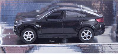 Машинка Bavaria Offroader со светом фар 1:43, Autotime