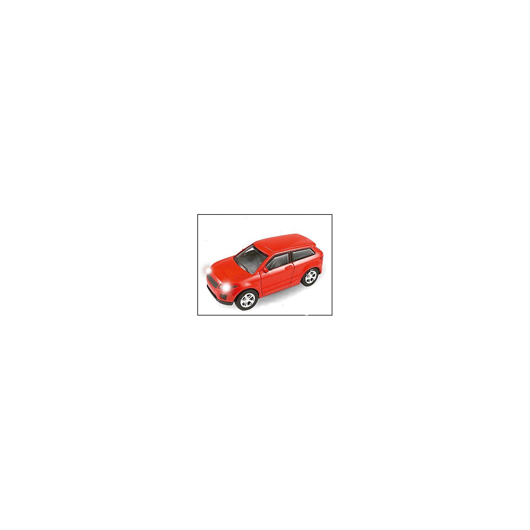 Машинка England Luxury Crossover со светом фар 1:43, AutotimeМашинки<br><br><br>Ширина мм: 165<br>Глубина мм: 57<br>Высота мм: 75<br>Вес г: 13<br>Возраст от месяцев: 36<br>Возраст до месяцев: 2147483647<br>Пол: Мужской<br>Возраст: Детский<br>SKU: 5584031