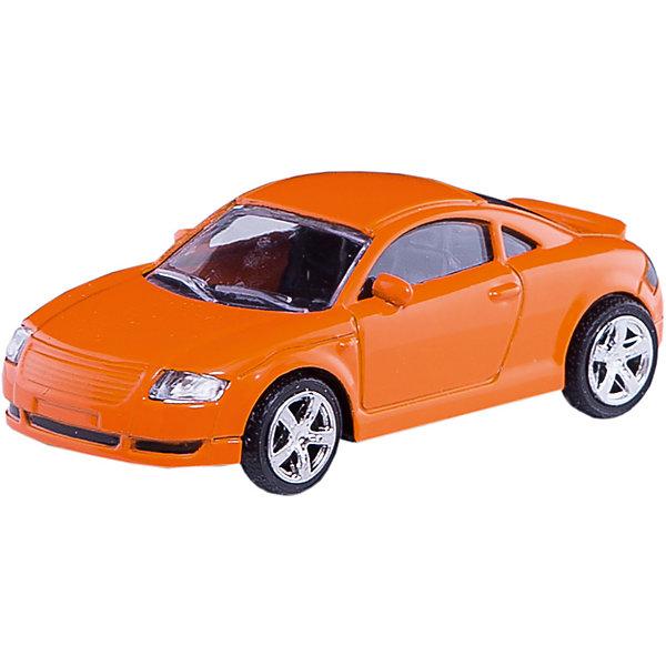 Машинка Bavaria Super Racing 1:36, AutotimeМашинки<br>Характеристики товара:<br><br>• цвет: в ассортименте<br>• возраст: от 6 лет<br>• материал: металл, пластик<br>• масштаб: 1:36<br>• колеса вращаются<br>• инерционная<br>• размер упаковки: 16х6х7 см<br>• вес с упаковкой: 100 г<br>• страна бренда: Россия, Китай<br>• страна изготовитель: Китай<br><br>Такая коллекционная модель машинки отличается высокой детализацией. Окна - прозрачные, поэтому через них можно увидеть салон.<br><br>Машинка инерционная: можно слегка прокатить её назад, отпустить - и игрушка сама проедет вперед. Сделана машинка из прочного и безопасного материала.<br><br>Машинку «Bavaria Super Racing» 1:36, Autotime (Автотайм) можно купить в нашем интернет-магазине.<br>Ширина мм: 165; Глубина мм: 57; Высота мм: 75; Вес г: 13; Возраст от месяцев: 36; Возраст до месяцев: 2147483647; Пол: Мужской; Возраст: Детский; SKU: 5584041;