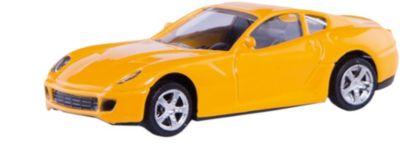 Машинка Maddog Coupe Qr 1:36, Autotime