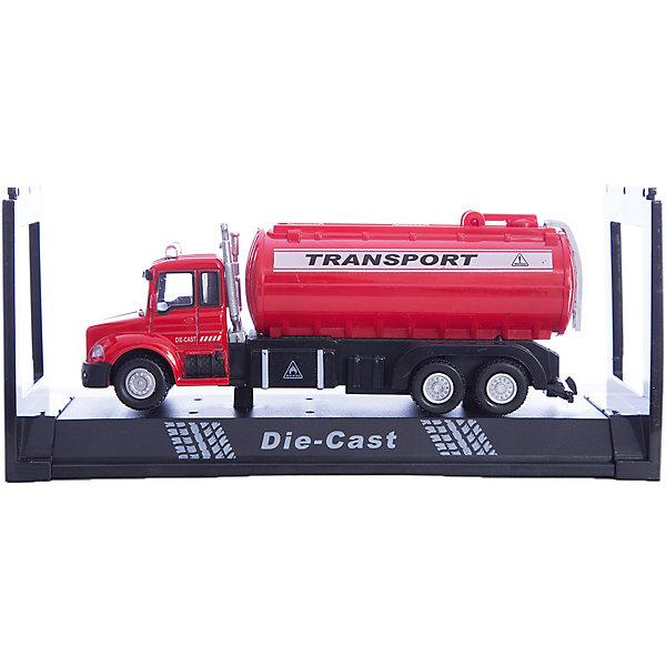 Машинка Tank Wagon Truck цистерна 1:48, AutotimeМашинки<br>Характеристики товара:<br><br>• цвет: красный, желтый<br>• возраст: от 3 лет<br>• материал: металл, пластик<br>• масштаб: 1:48<br>• колеса вращаются<br>• размер упаковки: 16х6х7 см<br>• вес с упаковкой: 100 г<br>• страна бренда: Россия, Китай<br>• страна изготовитель: Китай<br><br>Такая отлично детализированная машинка является коллекционной моделью. Окна - прозрачные, поэтому через них можно увидеть салон.<br><br>Сделана машинка из прочного и безопасного материала. Модель с цистерной.<br><br>Машинку «Tank Wagon Truck» цистерна 1:48, Autotime (Автотайм) можно купить в нашем интернет-магазине.<br>Ширина мм: 165; Глубина мм: 57; Высота мм: 75; Вес г: 13; Возраст от месяцев: 36; Возраст до месяцев: 2147483647; Пол: Мужской; Возраст: Детский; SKU: 5584054;