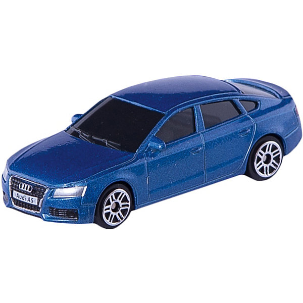 Машинка Audi A5 Sportback Jeans 3, AutotimeМашинки<br>Характеристики товара:<br><br>• цвет: в ассортименте<br>• возраст: от 3 лет<br>• материал: металл, пластик<br>• масштаб: 1:64<br>• колеса вращаются<br>• размер упаковки: 9х4х4 см<br>• вес с упаковкой: 100 г<br>• страна бренда: Россия, Китай<br>• страна изготовитель: Китай<br><br>Такая коллекционная машинка отличается высокой детализацией. Это - миниатюрная копия реально существующей модели.<br><br>Сделана машинка из прочного и безопасного материала. Модель с вращающимися колесами.<br><br>Машинку «Audi A5 Sportback» Jeans 3, Autotime (Автотайм) можно купить в нашем интернет-магазине.<br><br>Ширина мм: 90<br>Глубина мм: 42<br>Высота мм: 40<br>Вес г: 14<br>Возраст от месяцев: 36<br>Возраст до месяцев: 2147483647<br>Пол: Мужской<br>Возраст: Детский<br>SKU: 5584059